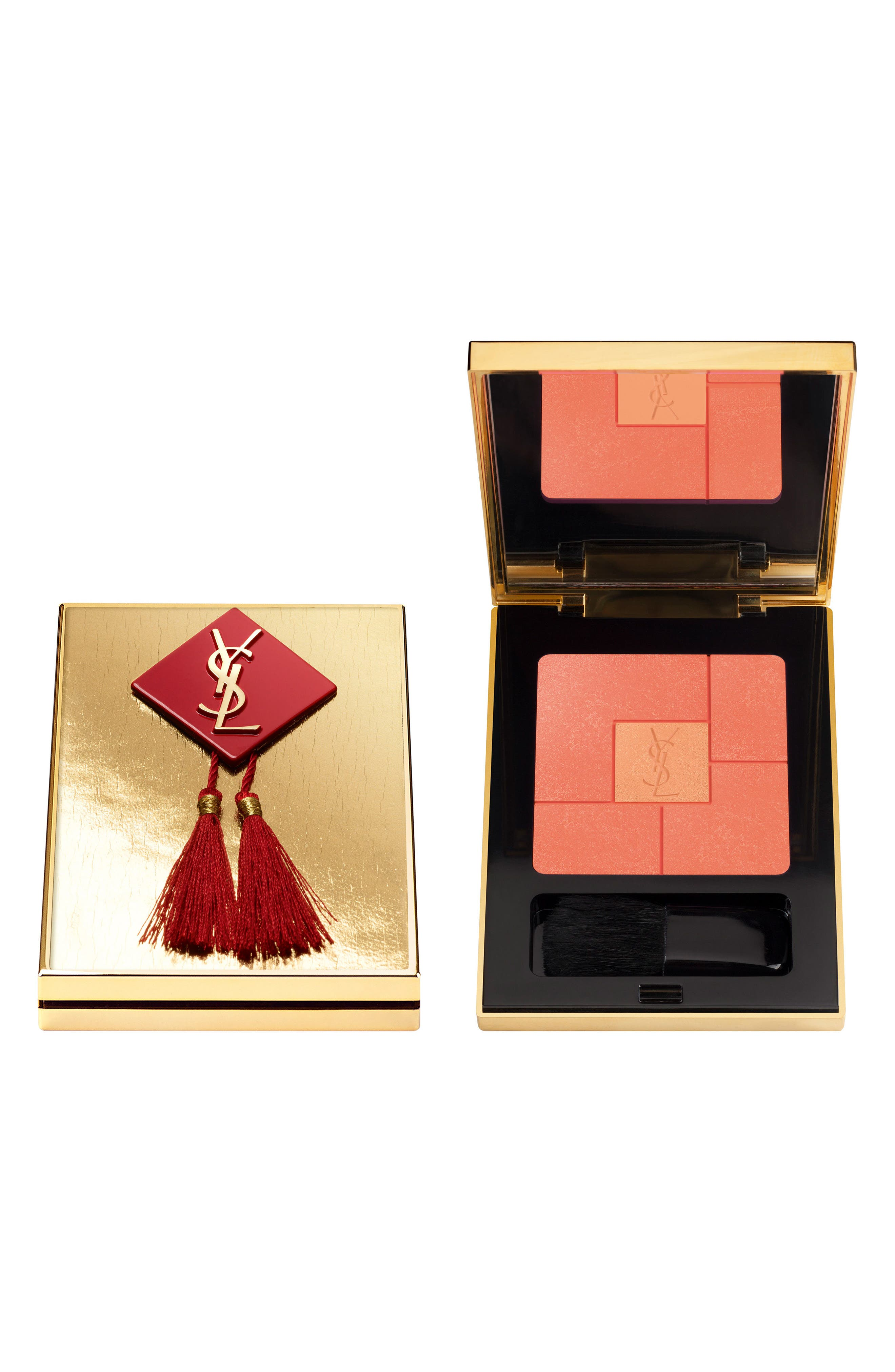 Main Image - Yves Saint Laurent Chinese New Year Blush Palette (Limited Edition)