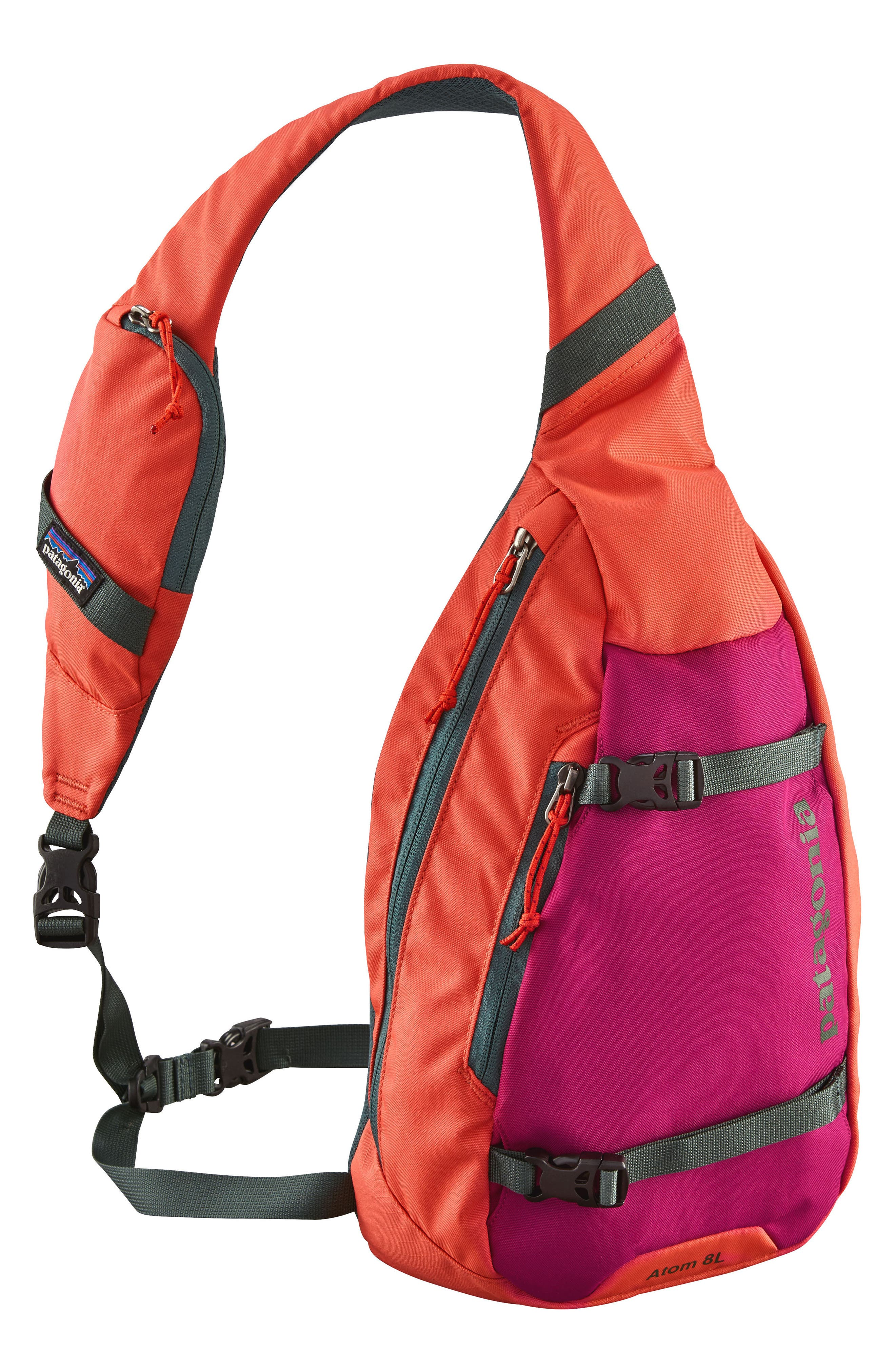 Main Image - Patagonia 'Atom' Sling Backpack