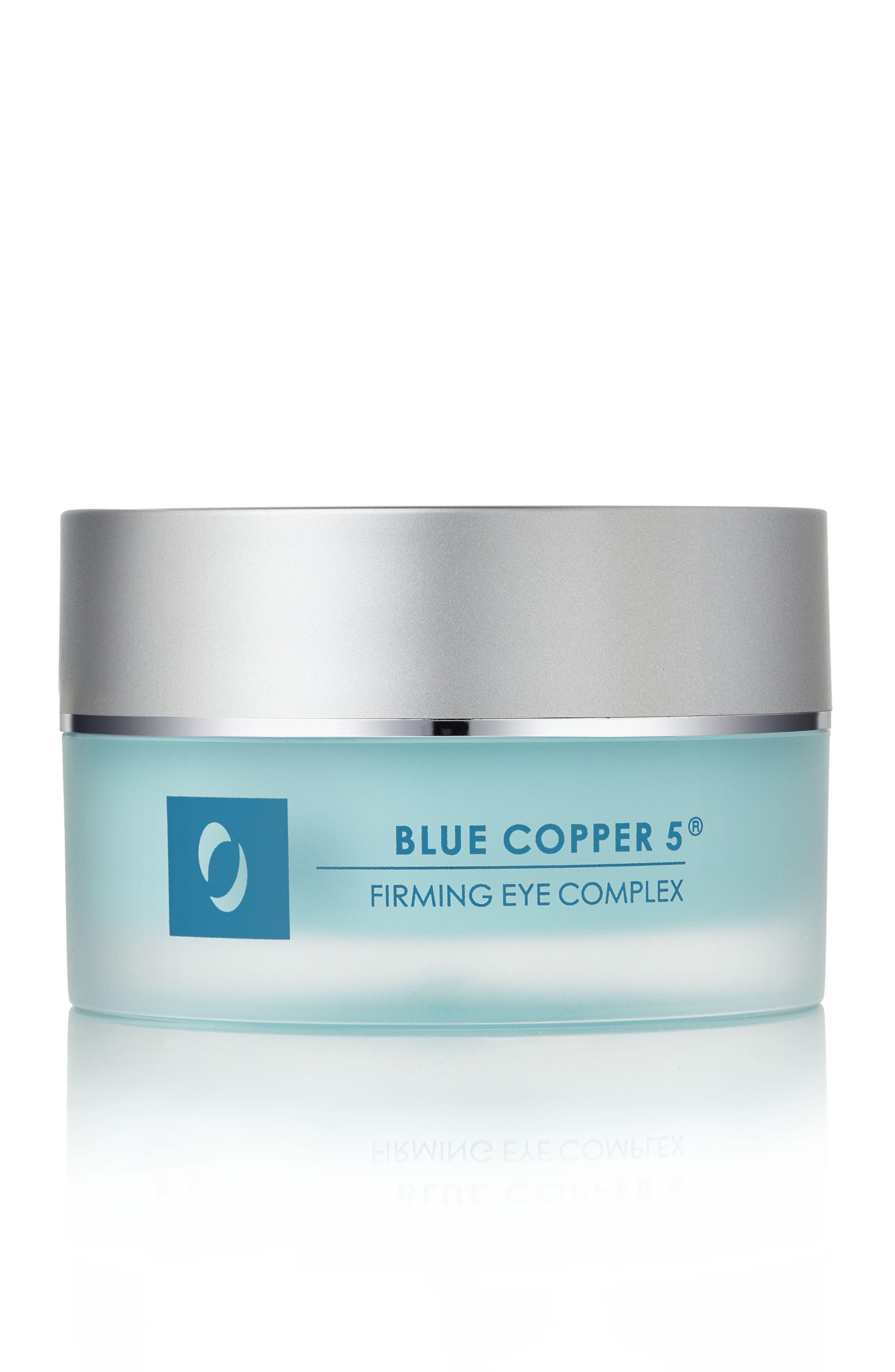 Main Image - Osmotics Cosmeceuticals Blue Copper 5 Firming Eye Repair