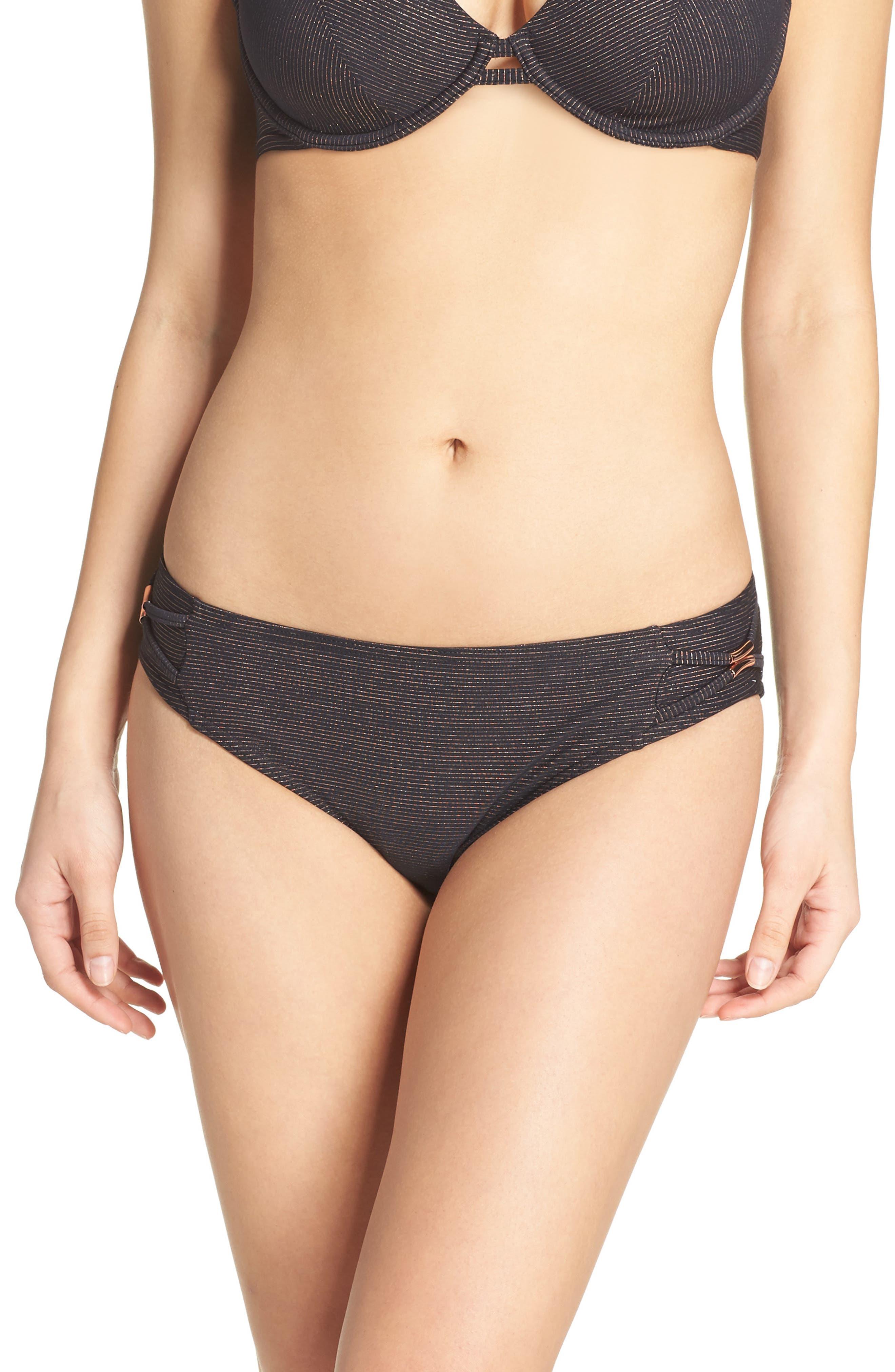 Freya Glam Rock Bikini Bottoms