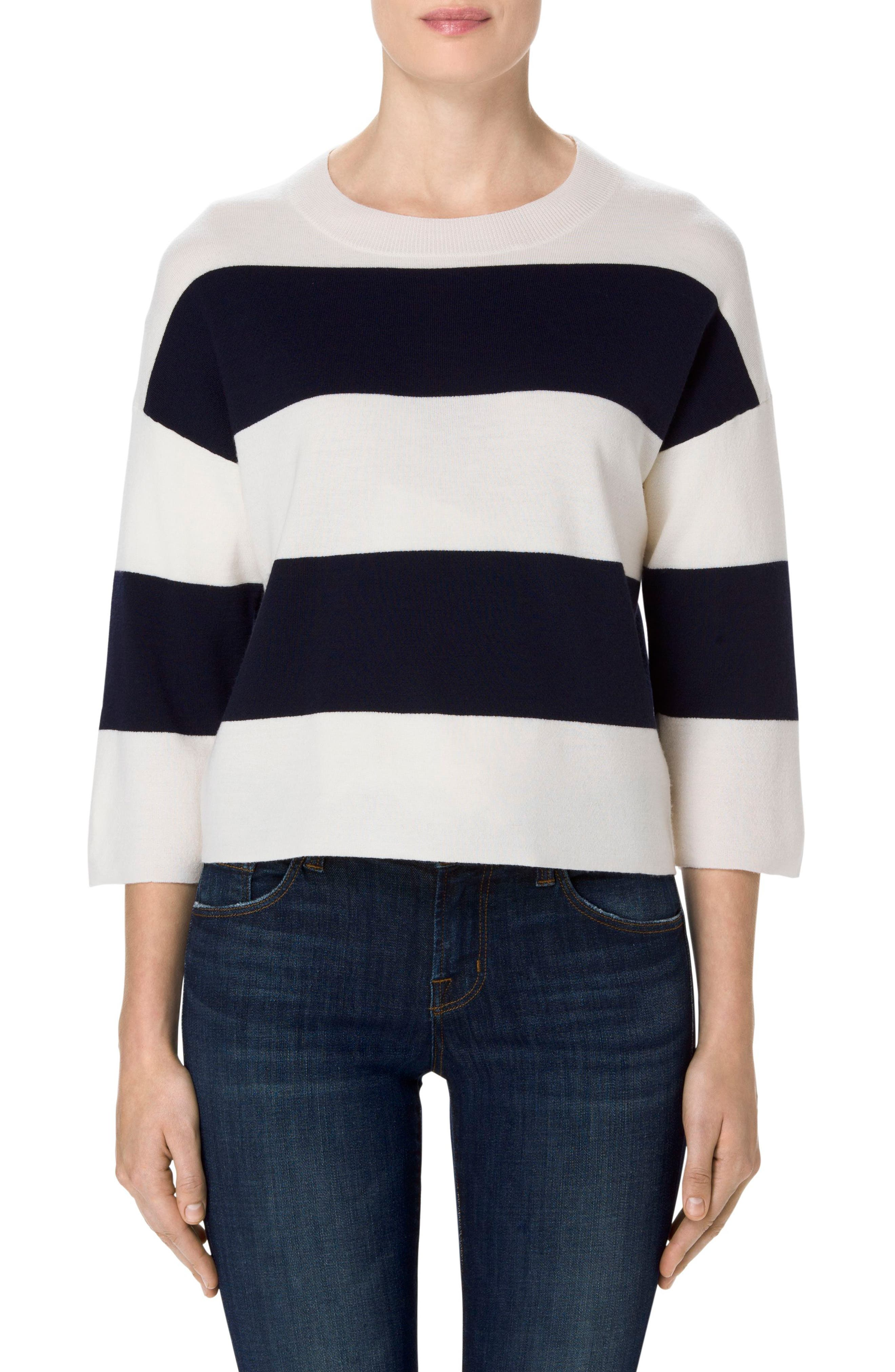 J BRAND Estero Merino Wool Sweater
