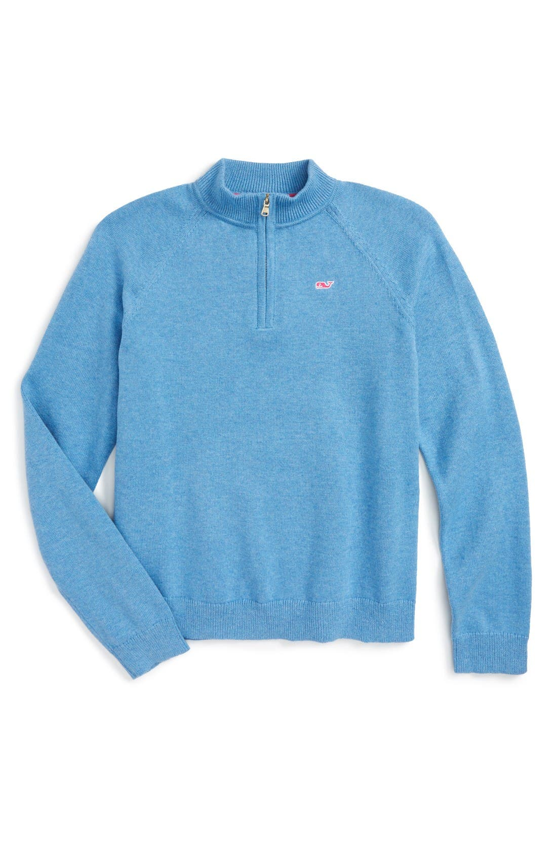 Quarter Zip Sweater Women S