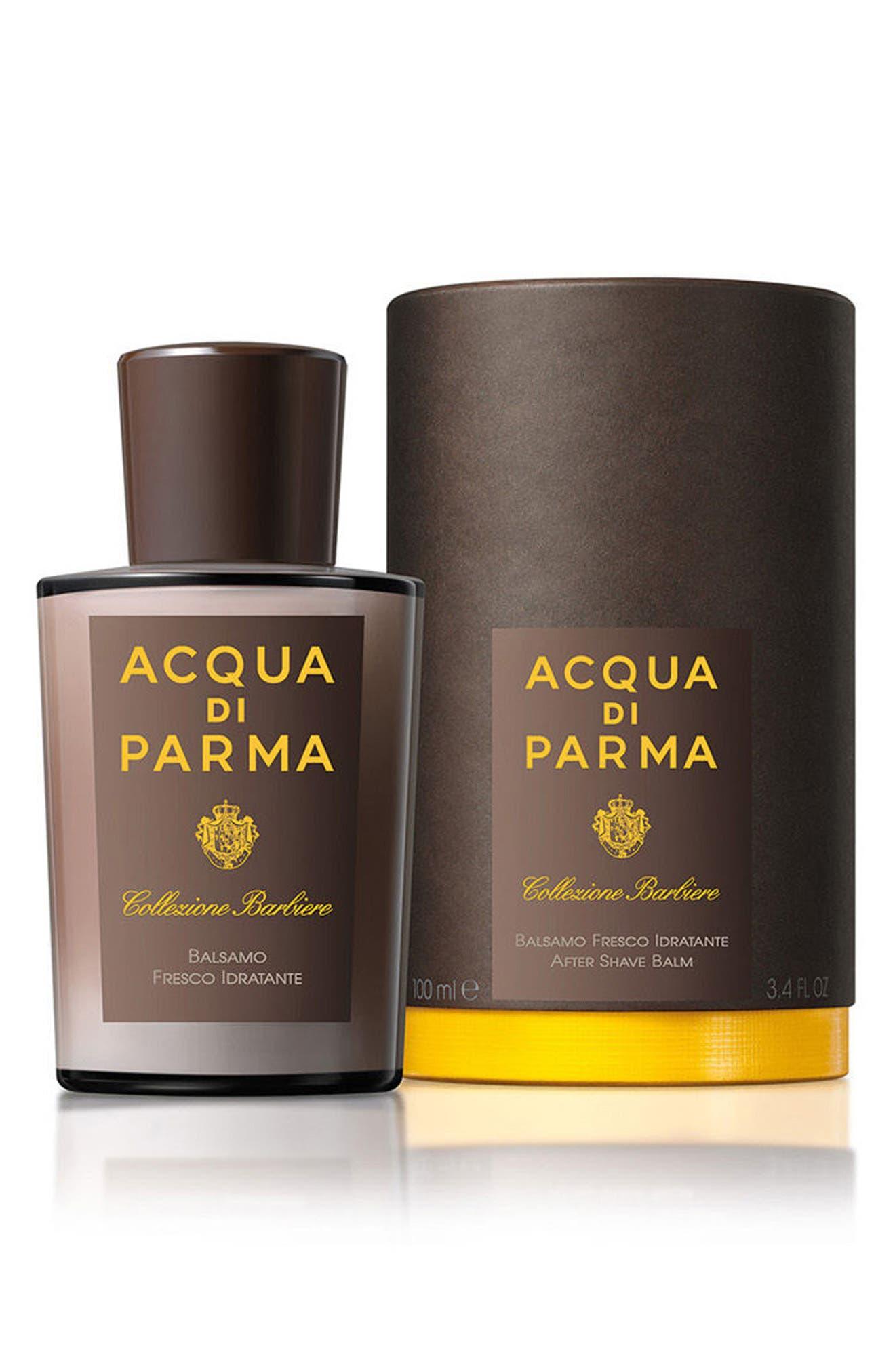 Alternate Image 2  - Acqua di Parma 'Collezione Barbiere' After Shave Balm