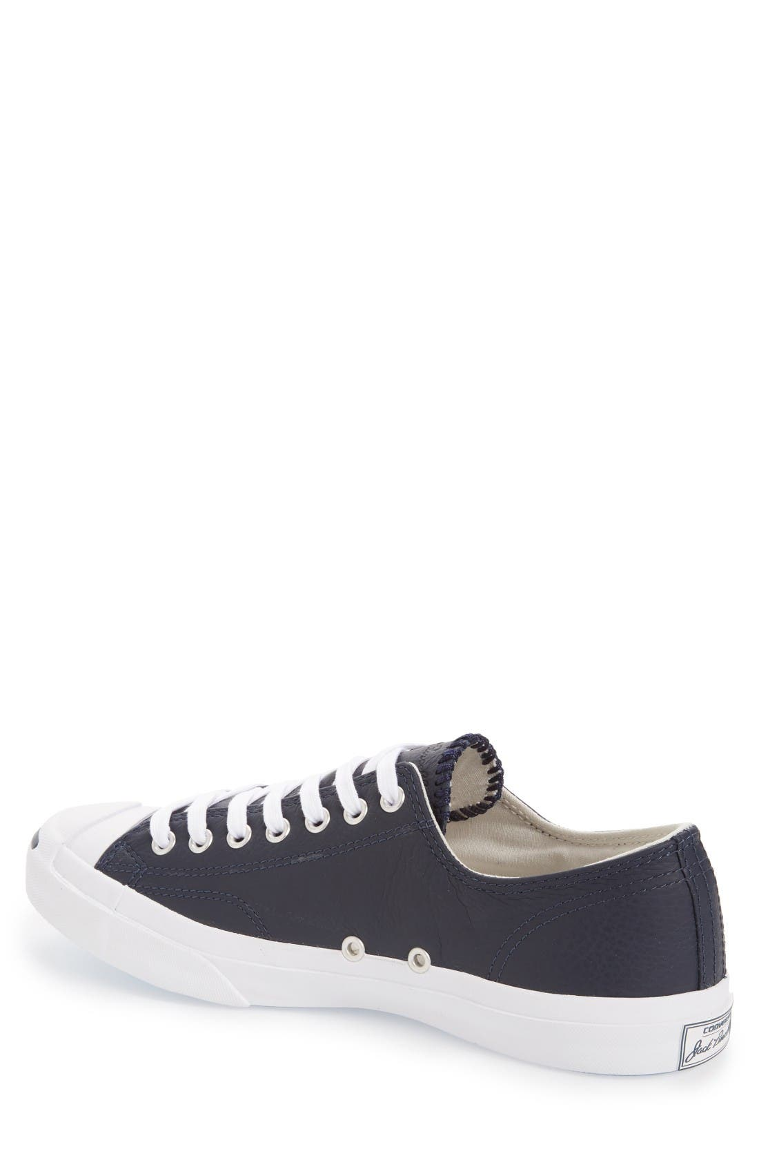 Alternate Image 2  - Converse 'JP Jack' Sneaker (Men)