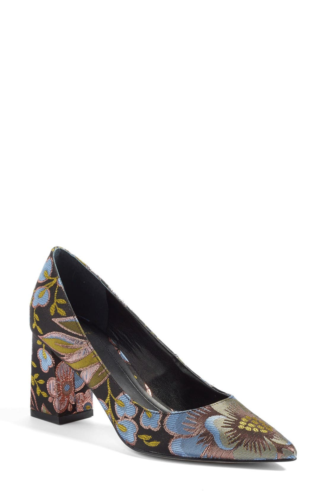 Alternate Image 1 Selected - Marc Fisher LTD 'Zala' Pump (Women)