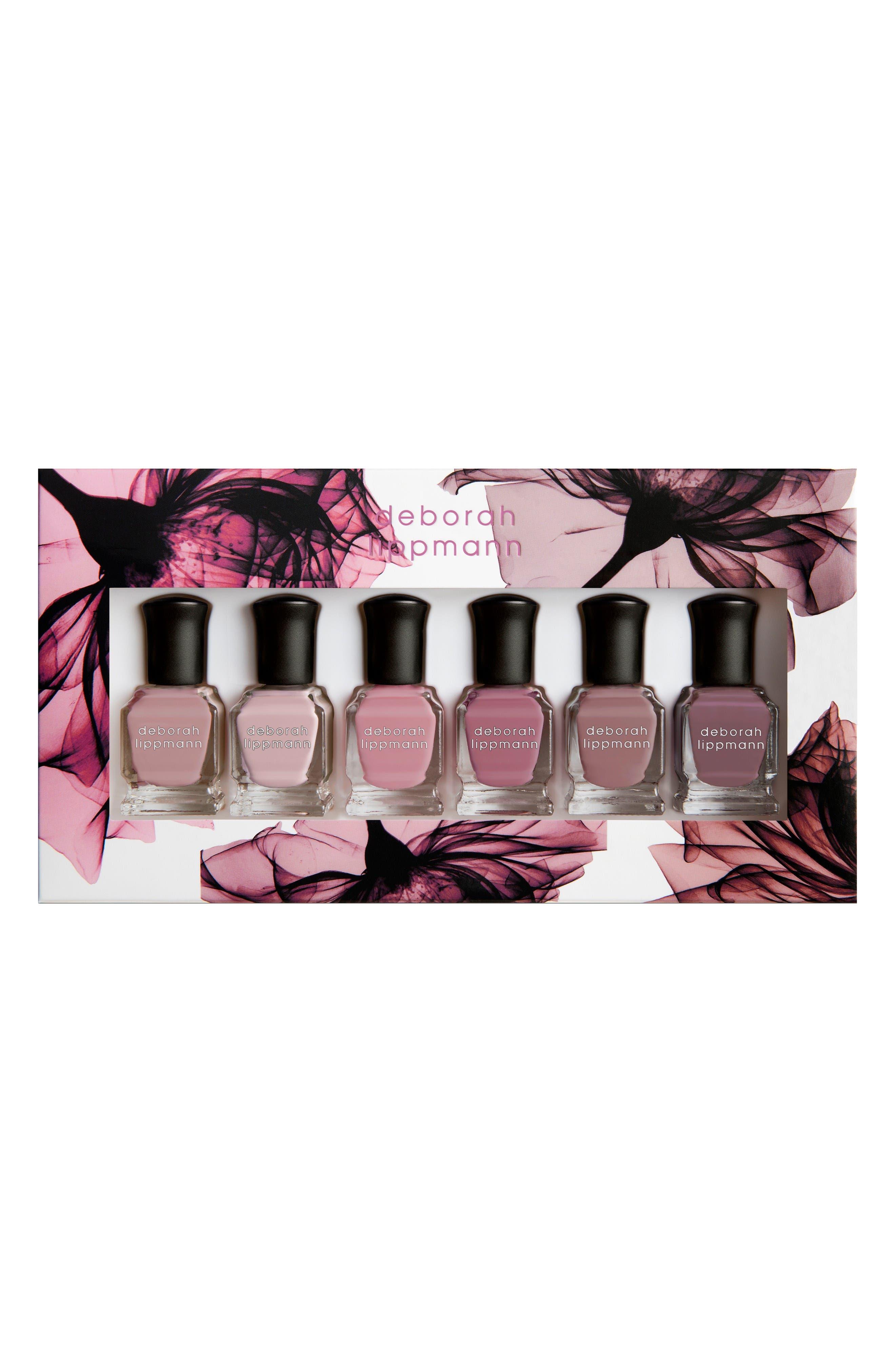 Alternate Image 2  - Deborah Lippmann Bed of Roses Set ($72 Value)