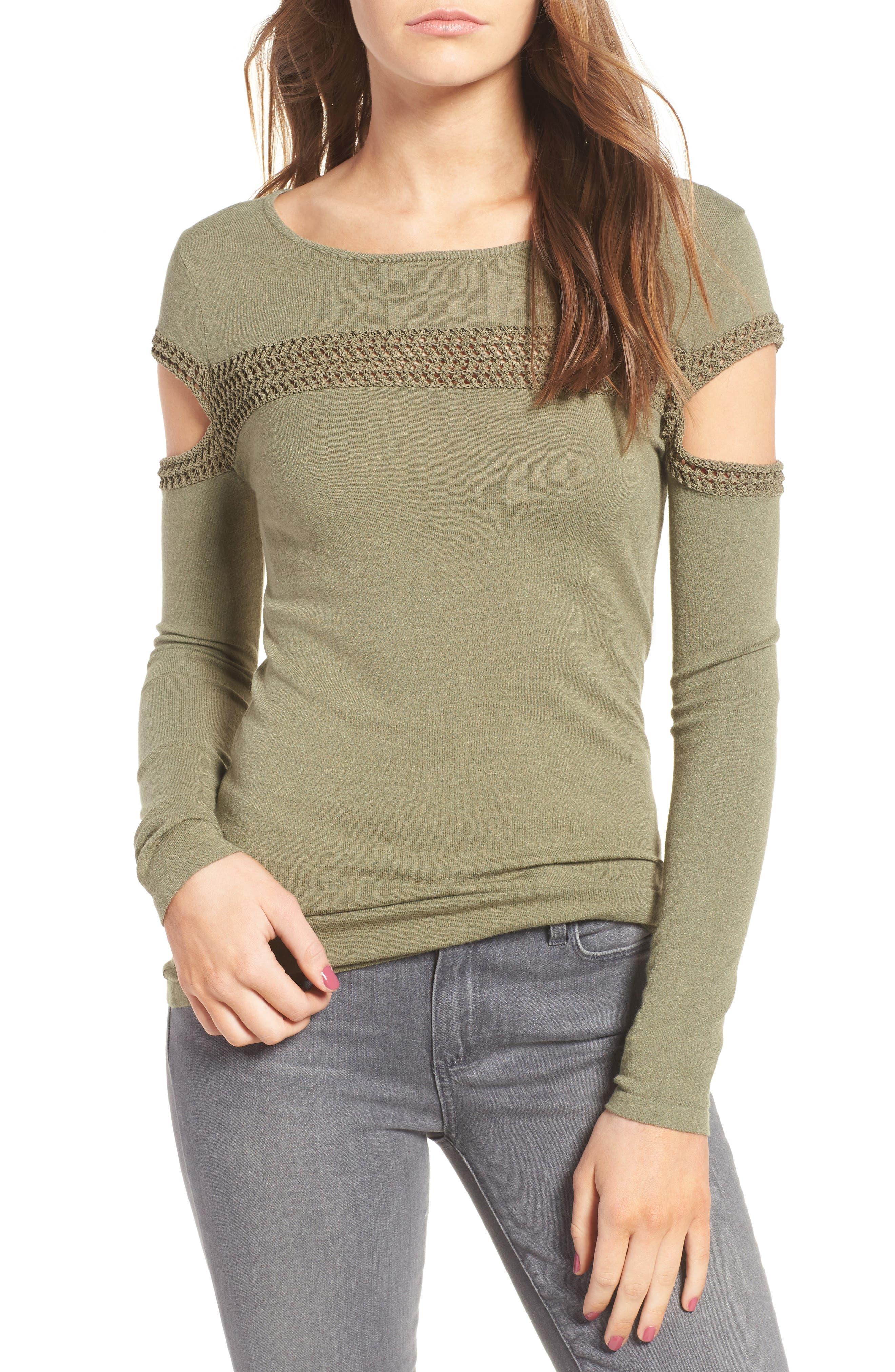 Bailey 44 Saoco Sweater