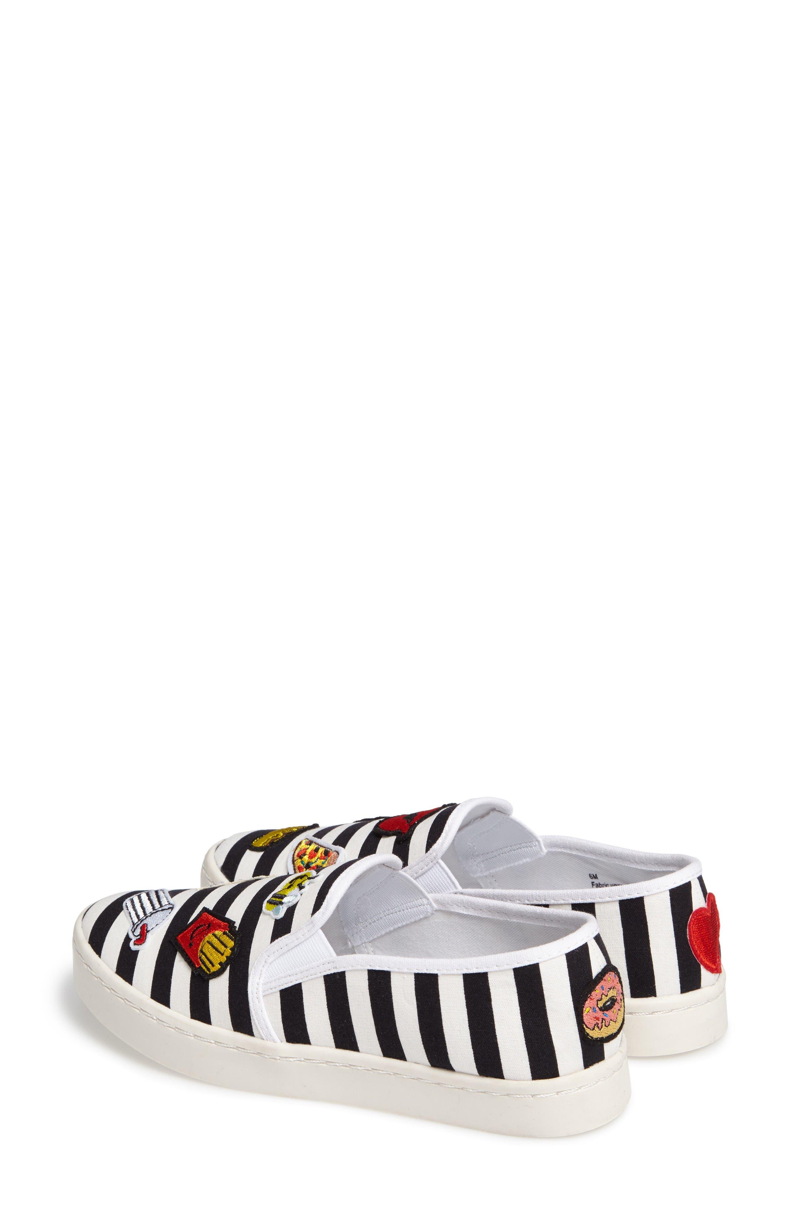 Alternate Image 3  - BP. 'Twiny' Slip-On Sneaker (Women)