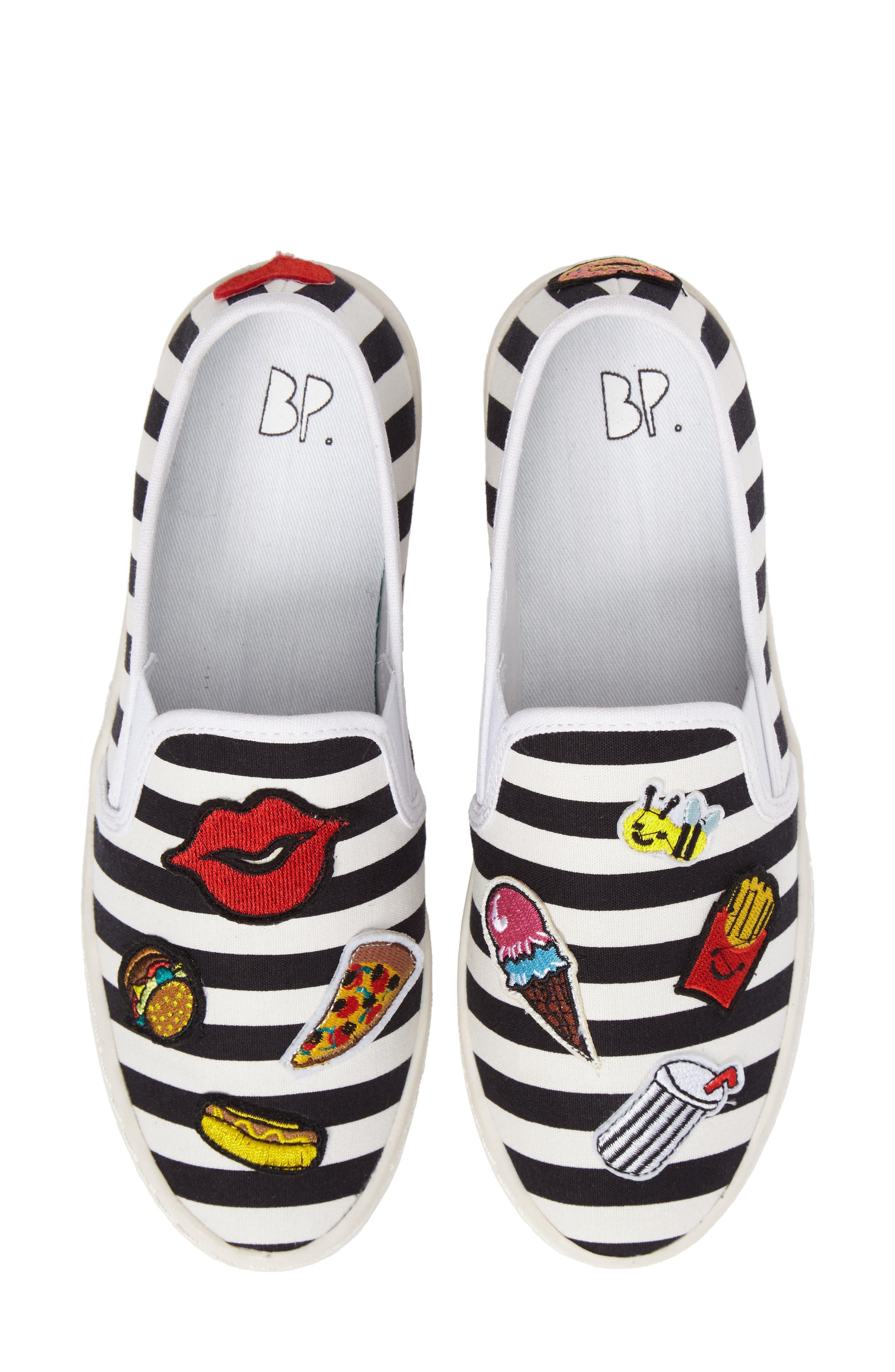 Main Image - BP. 'Twiny' Slip-On Sneaker (Women)
