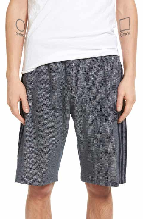 adidas Originals AC Baggy Sweat Shorts