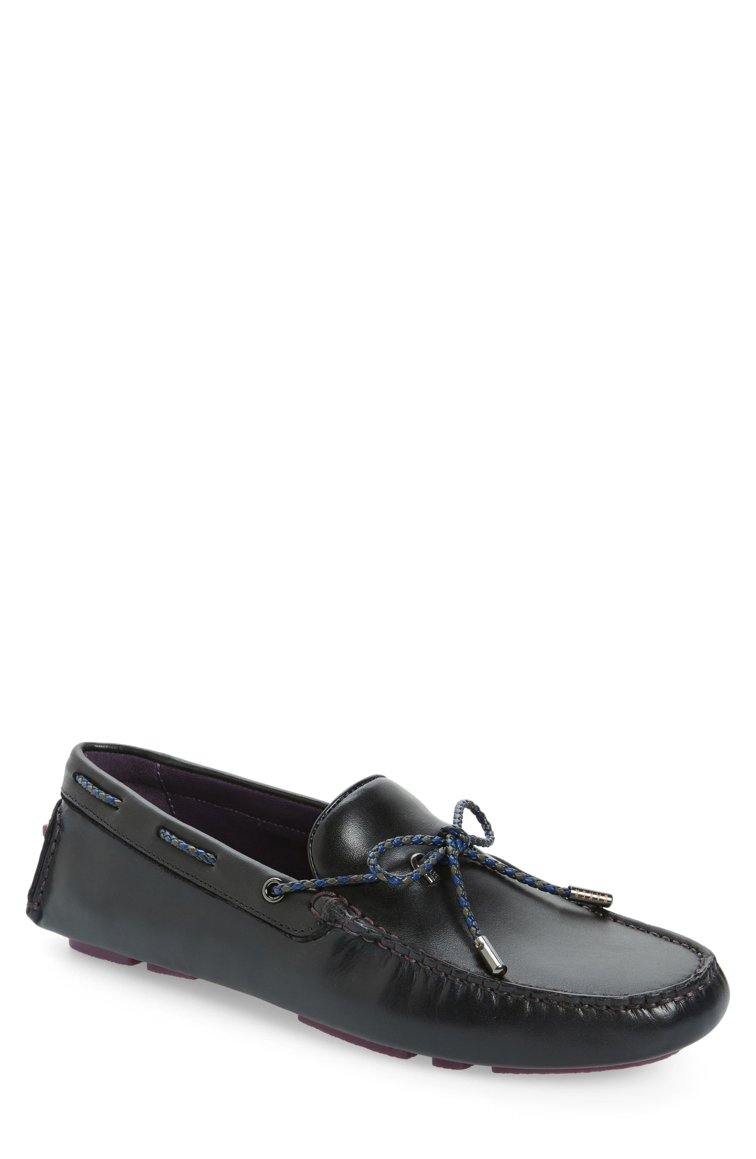 Ted Baker London Melato Driving Shoe (Men)