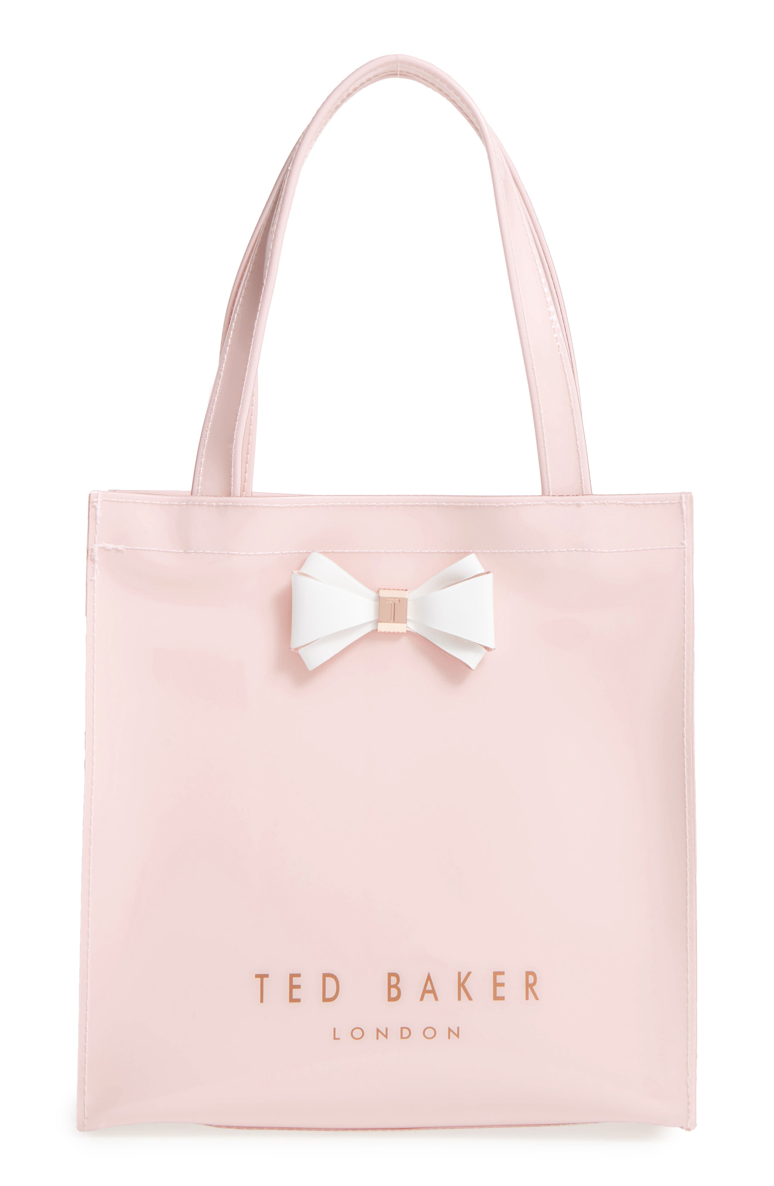 Ted Baker London Small Icon - Bow Tote