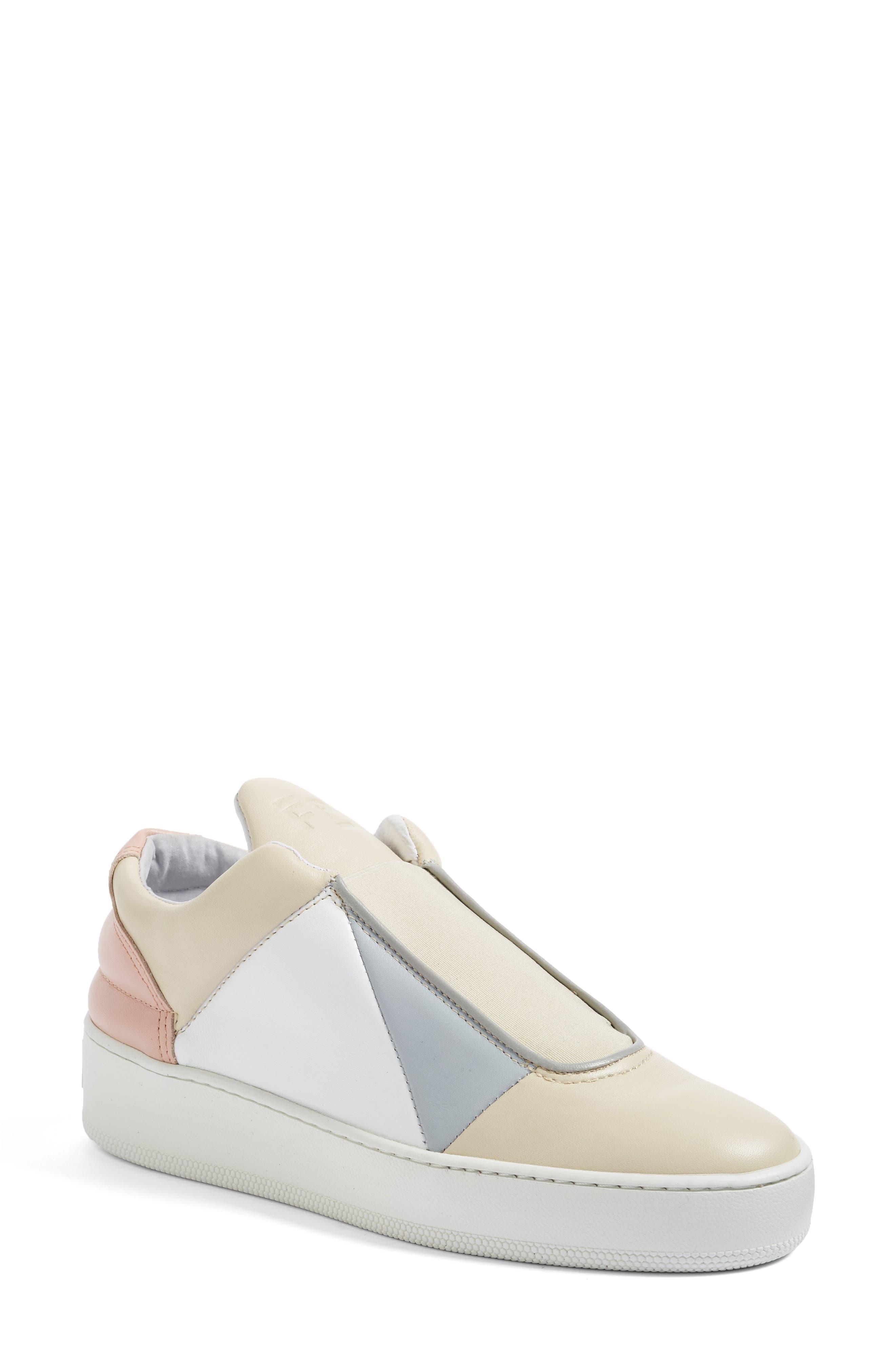 FILLING PIECES Mountain Cut Low Top Sneaker