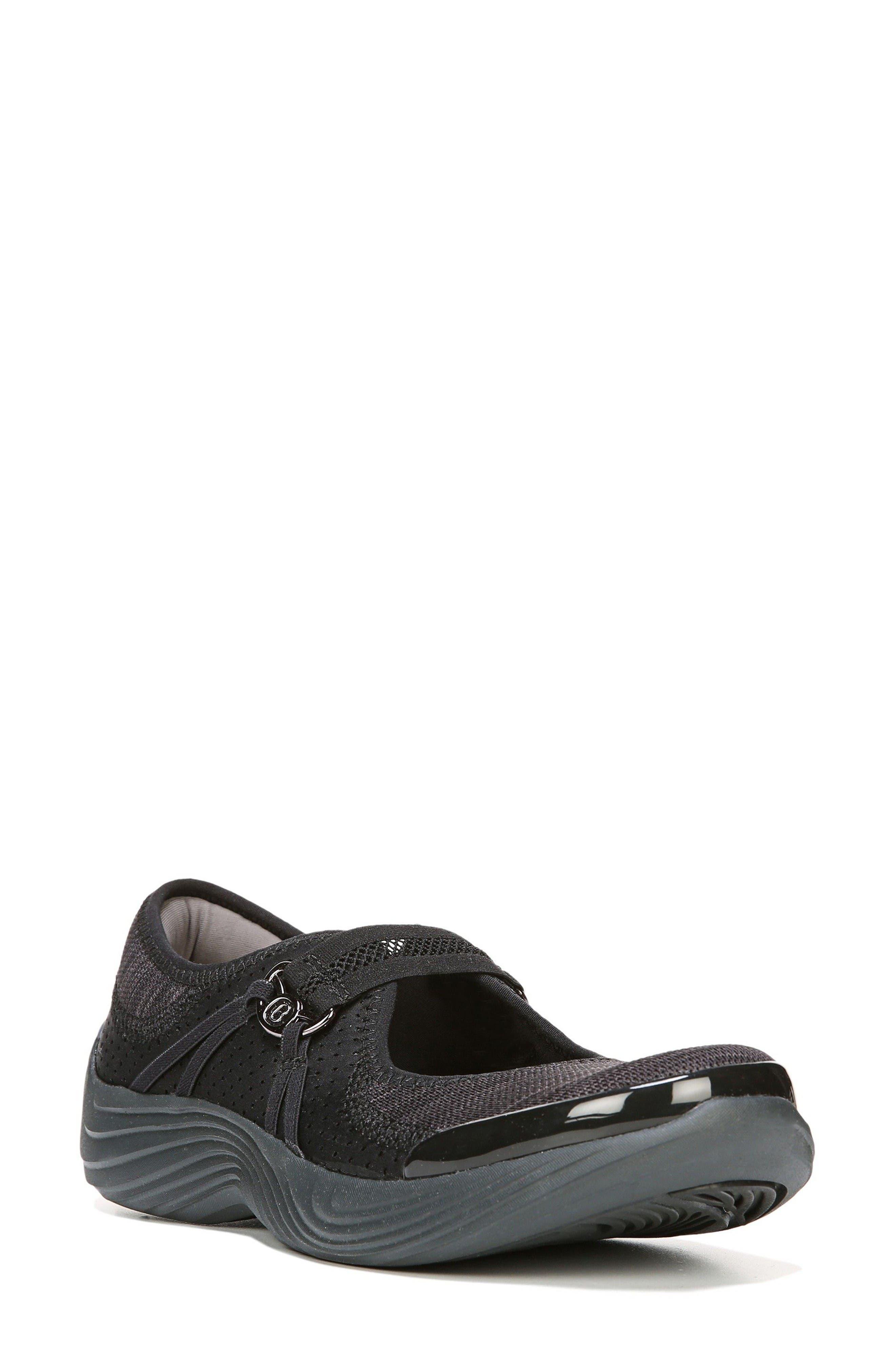 BZees Tempo Mary Jane Sneaker (Women)