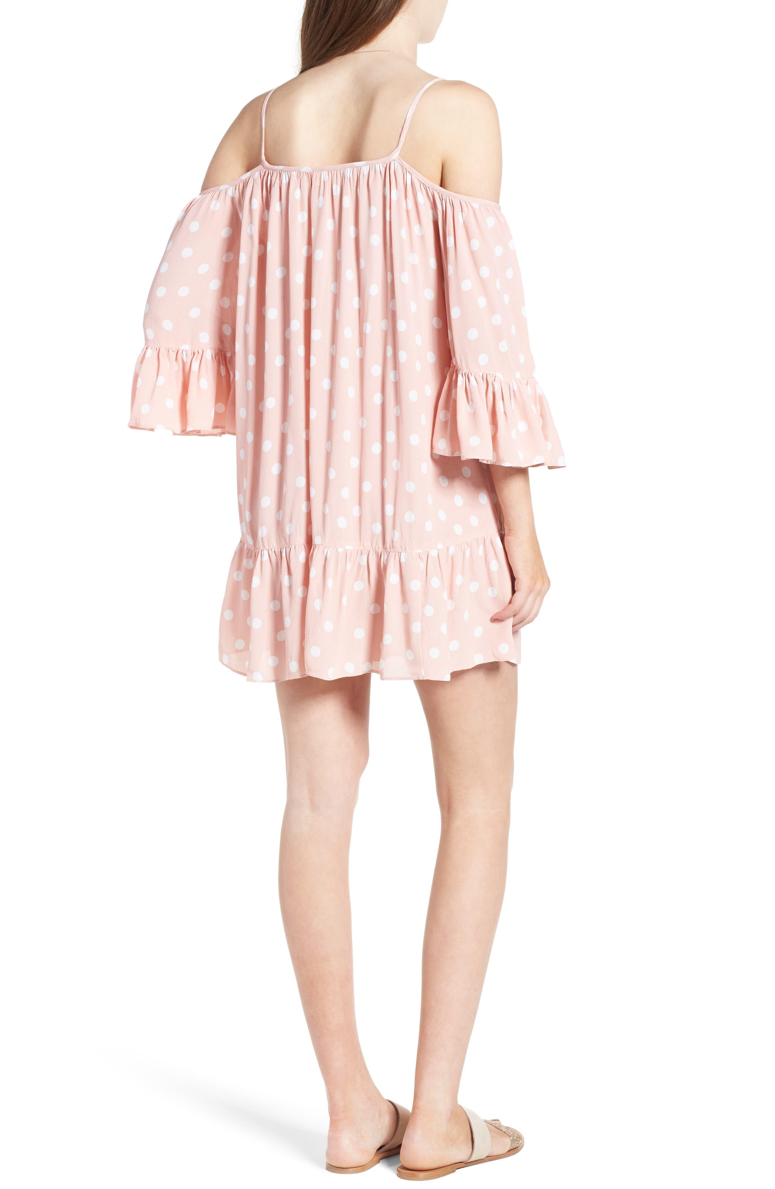 Alternate Image 2  - Tularosa Hattie Shift Dress (Nordstrom Exclusive)