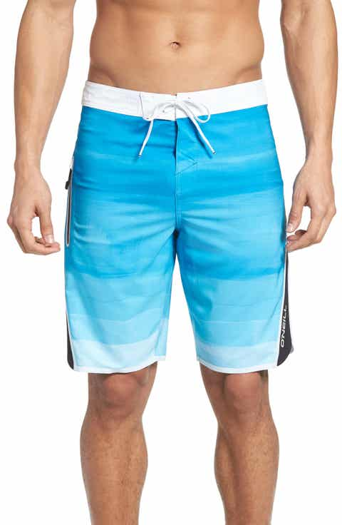 O'Neill Superfreak Axiom Board Shorts