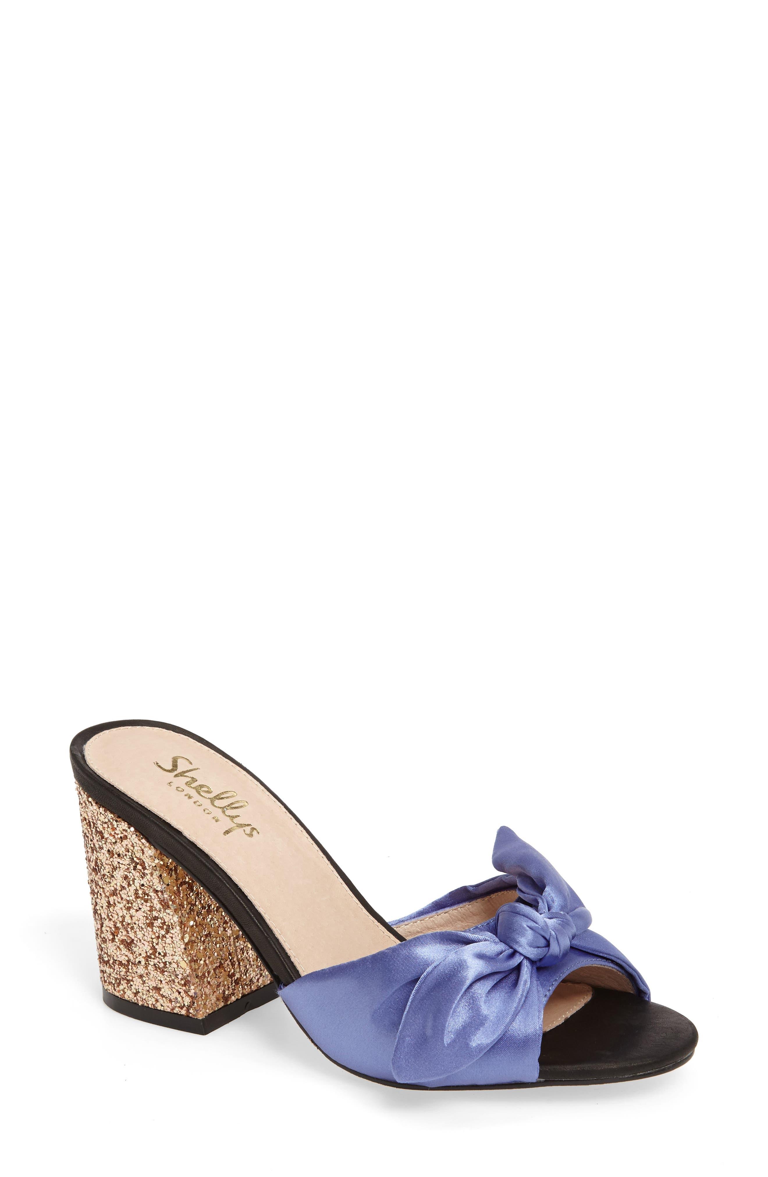 SHELLYS LONDON Dannell Slide Sandal