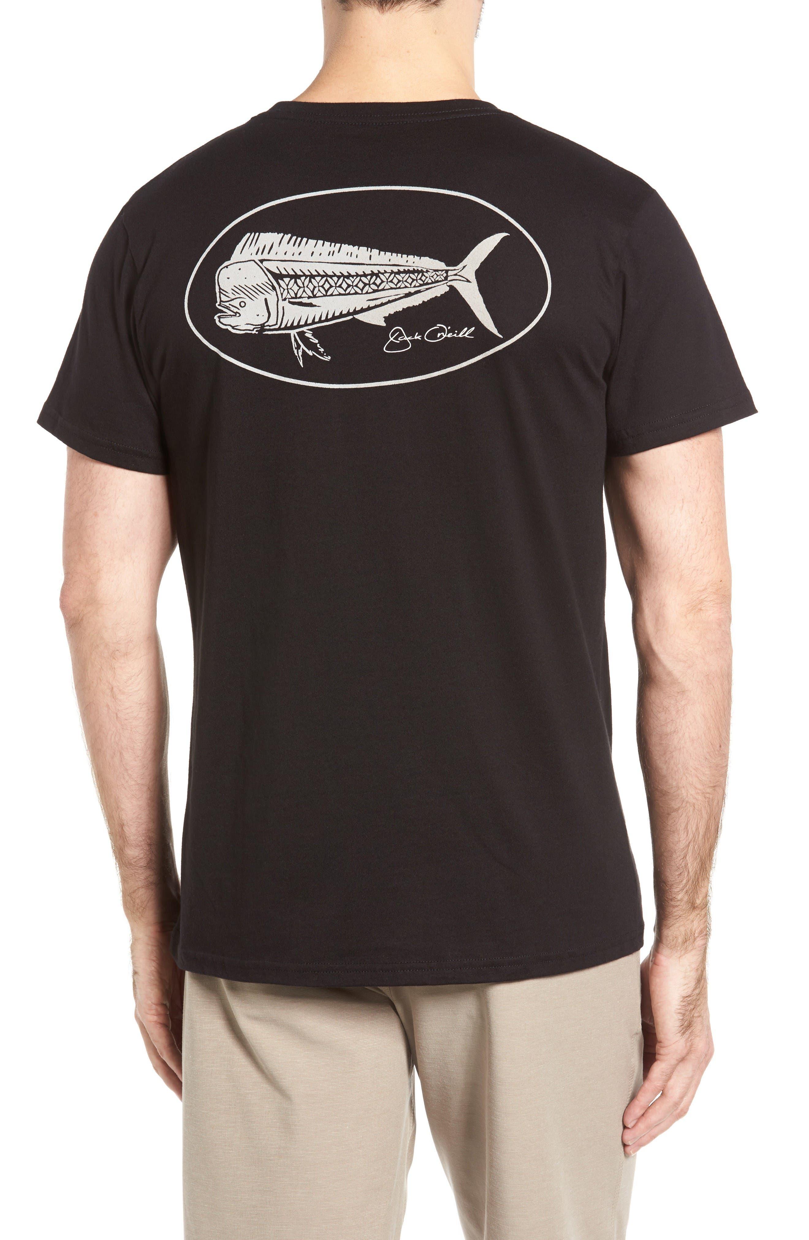 Jack O'Neill Fin T-Shirt