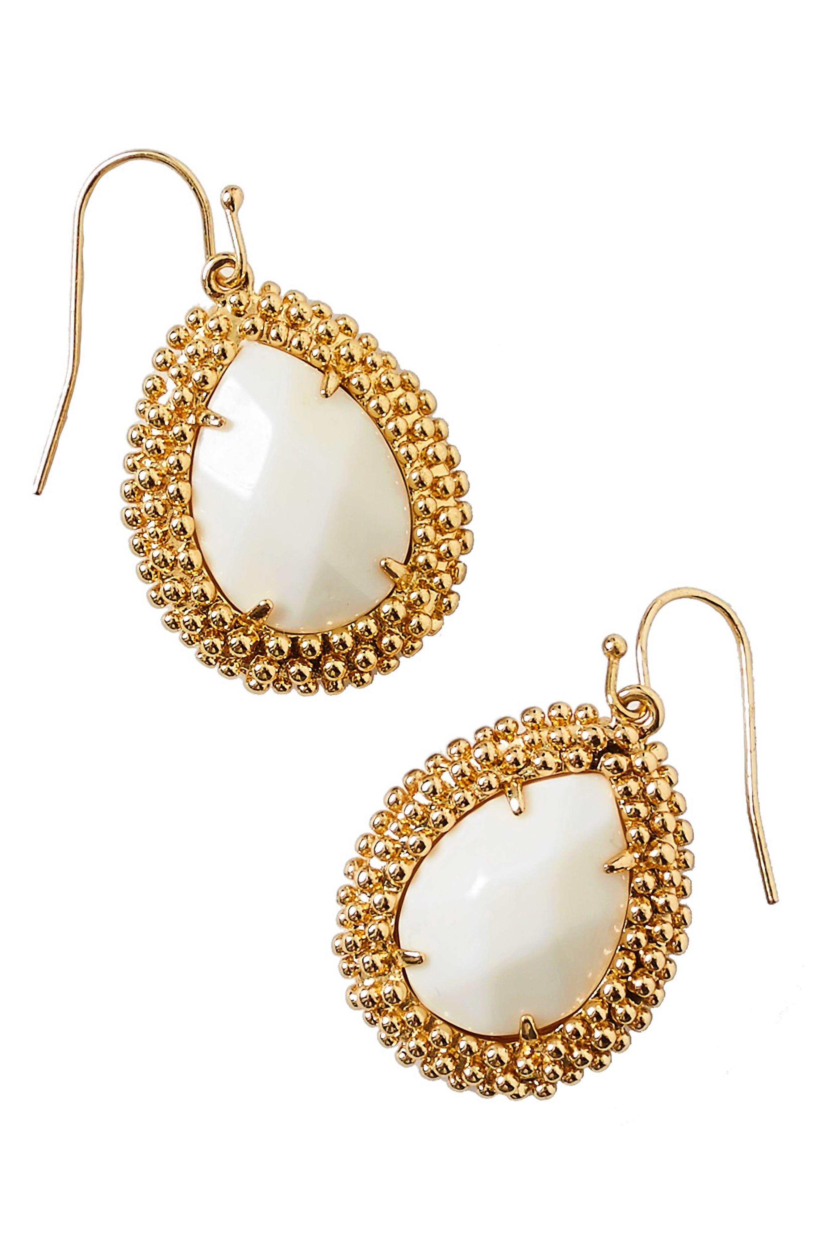 Lilly Pulitzer® Sea Urchin Drop Earrings