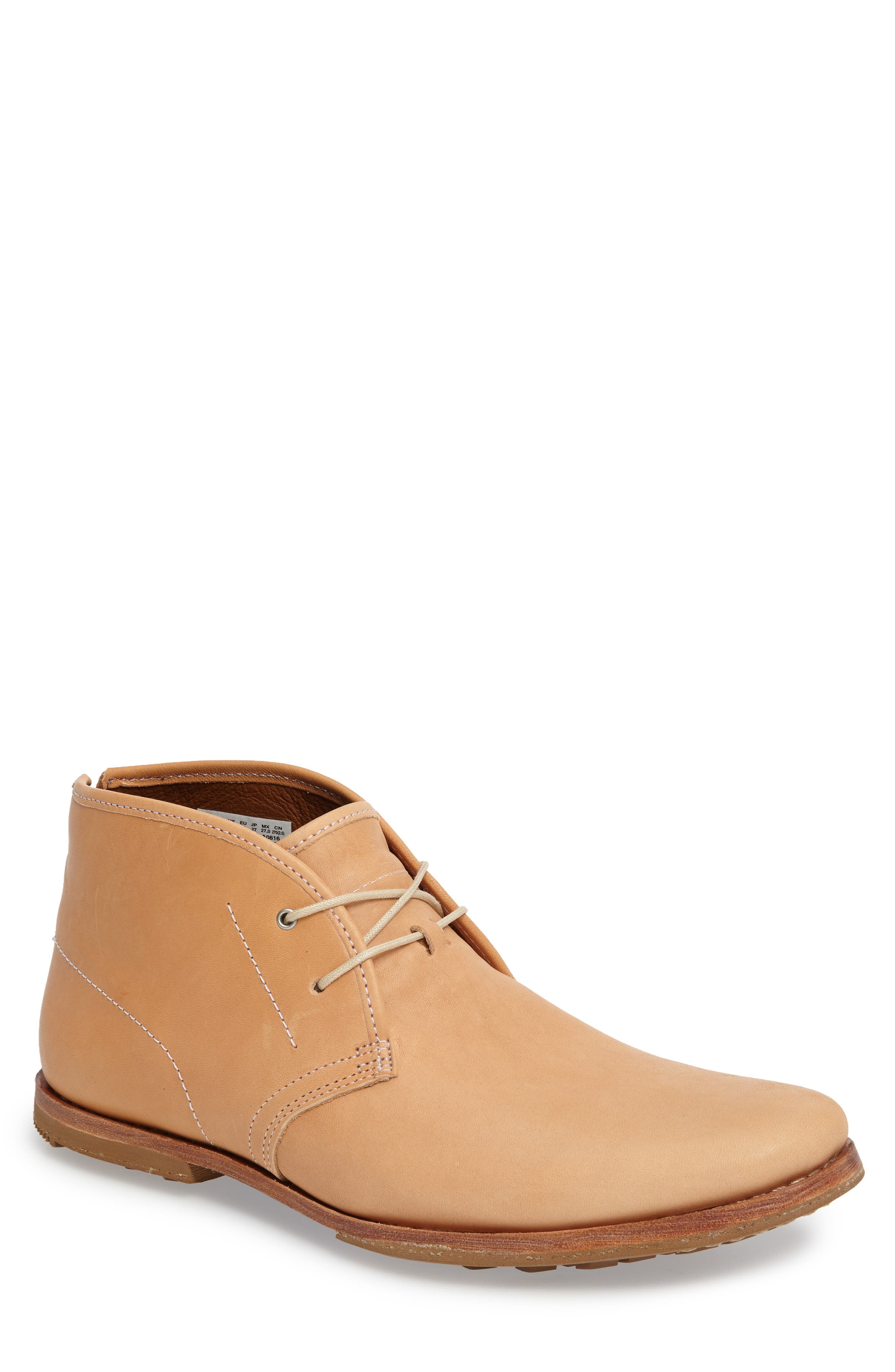 Alternate Image 1 Selected - Timberland Wodehouse Lost History Boot (Men)