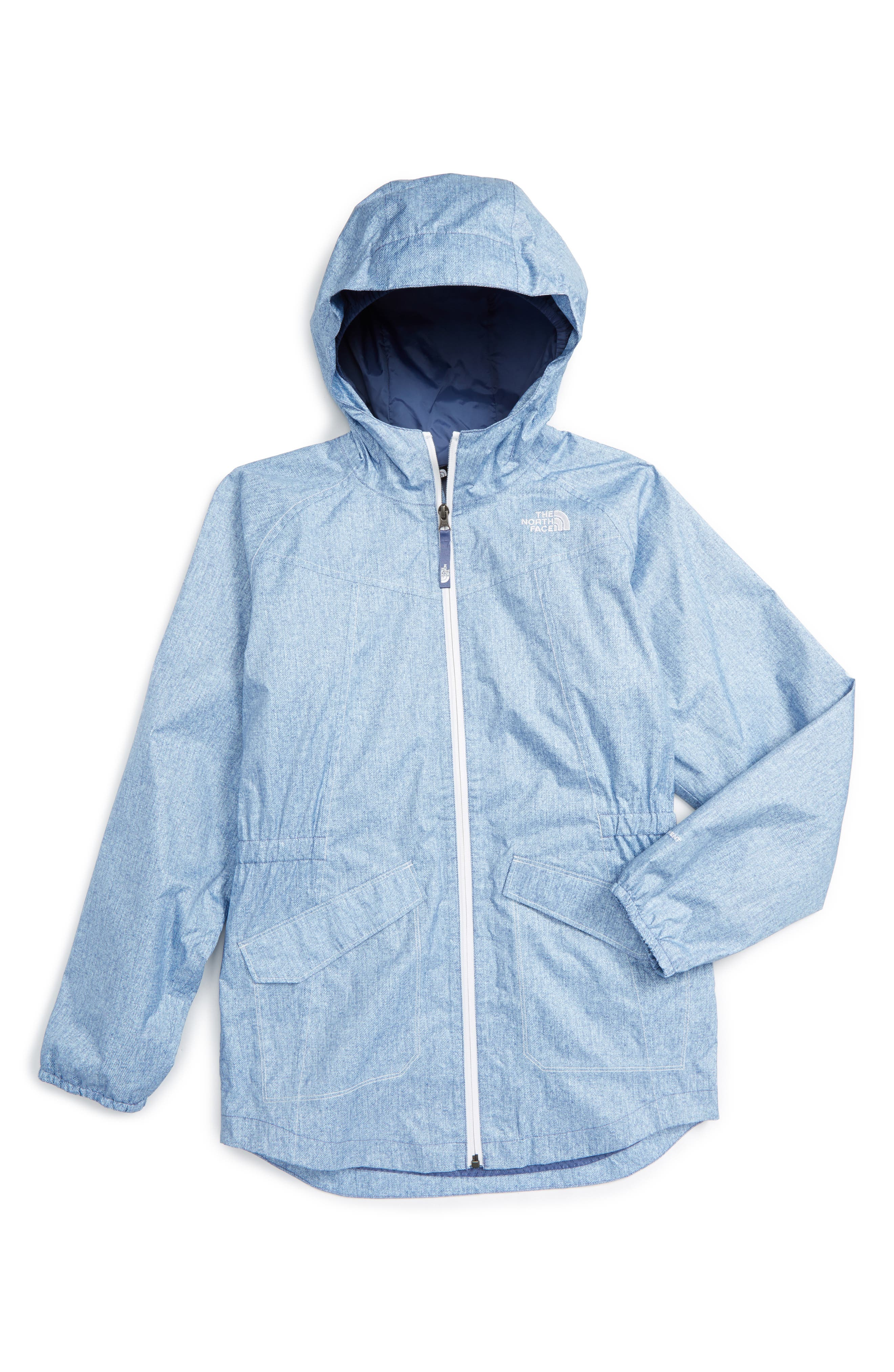THE NORTH FACE Sophie Hooded Rain Parka
