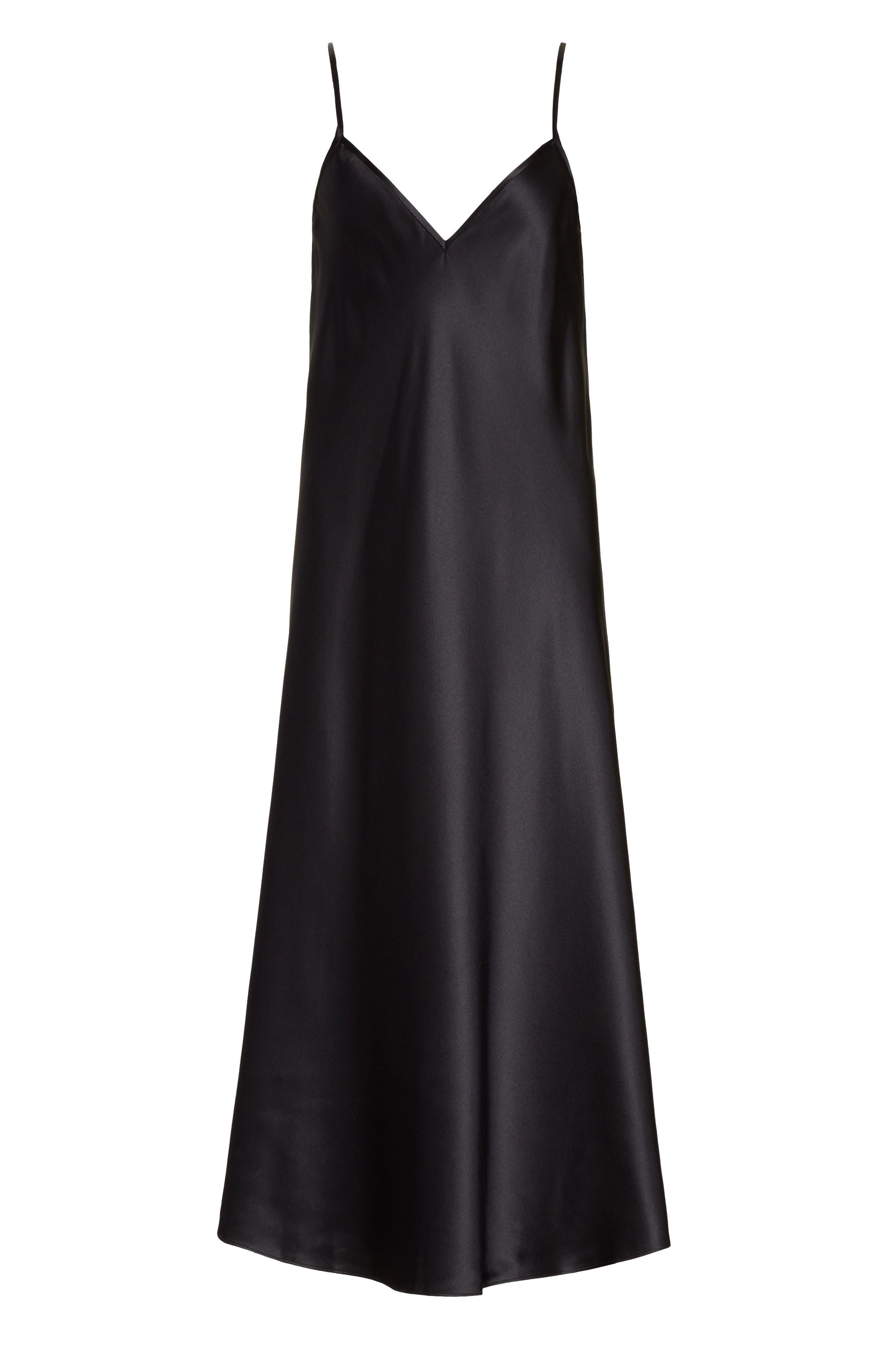 Alternate Image 4  - ELLERY Technopriest Slip Dress