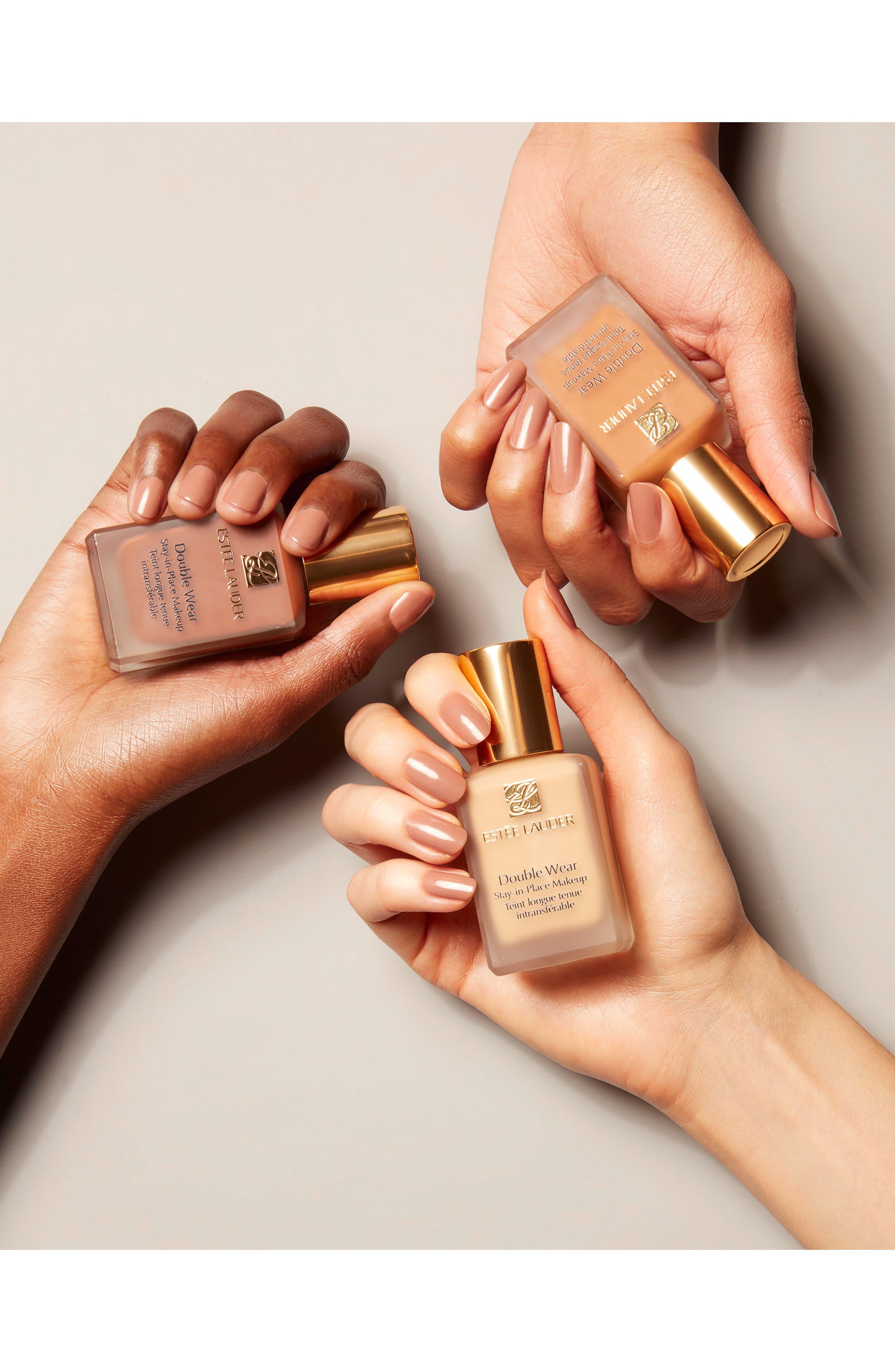 Alternate Image 9  - Estée Lauder Double Wear Stay-in-Place Liquid Makeup