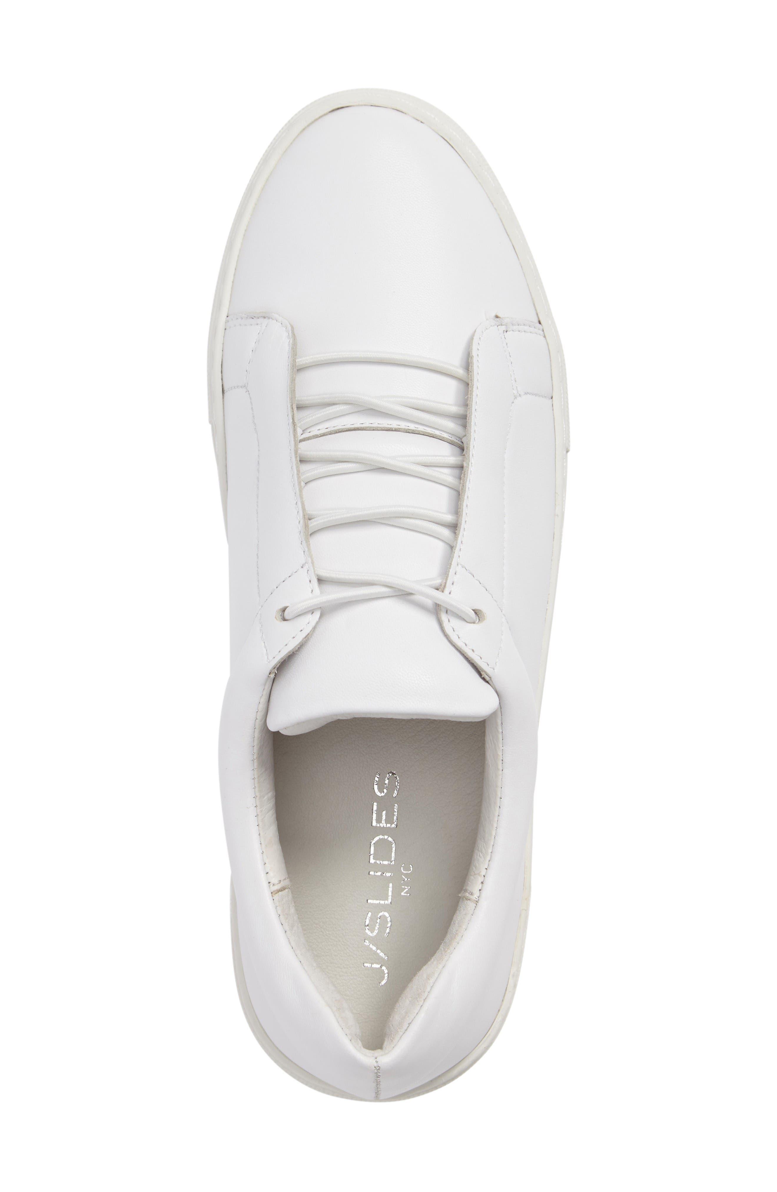 Alternate Image 3  - JSlides Alice Platform Sneaker (Women)