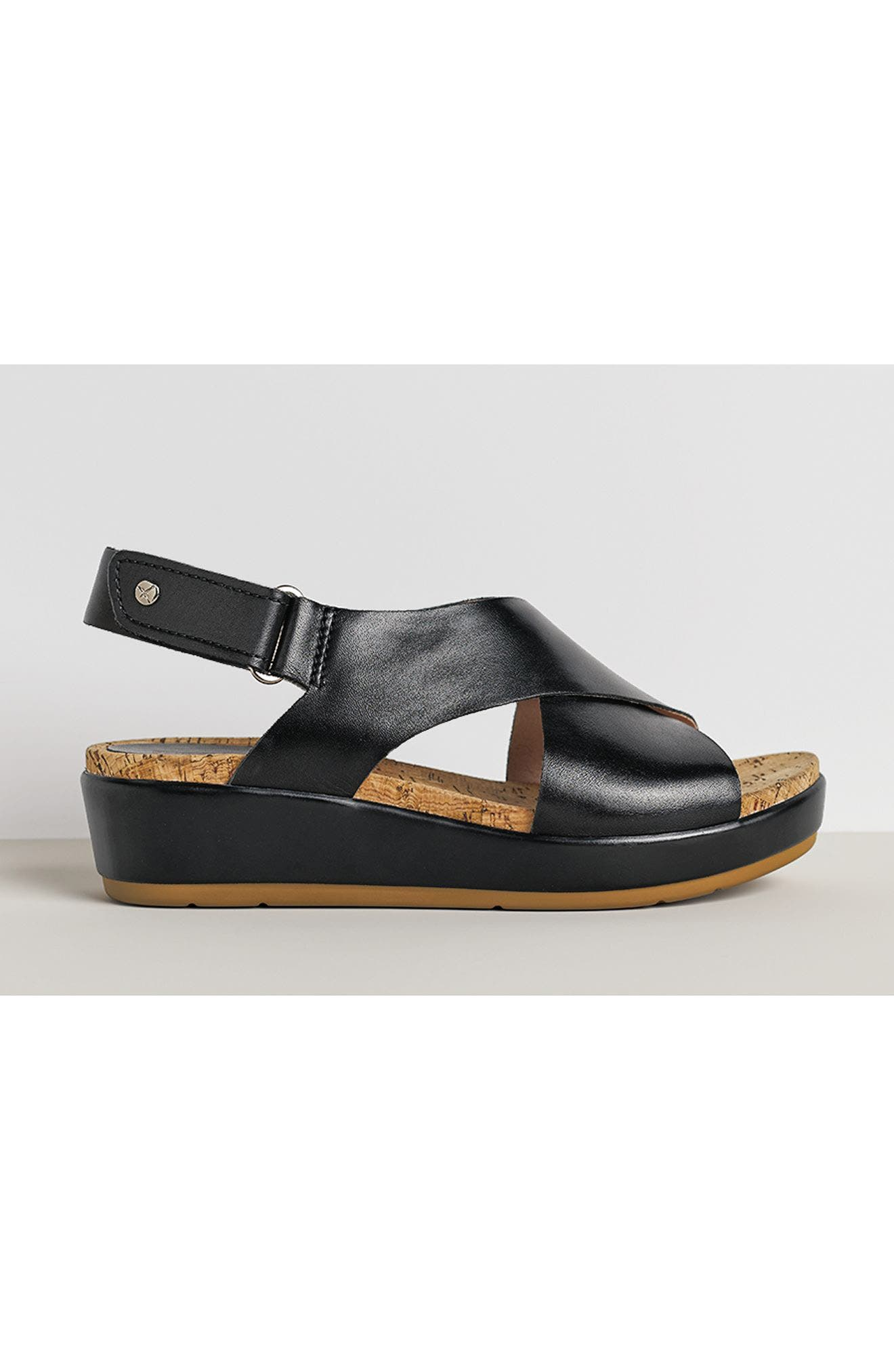 Alternate Image 5  - PIKOLINOS 'Mykonos' Platform Sandal (Women)