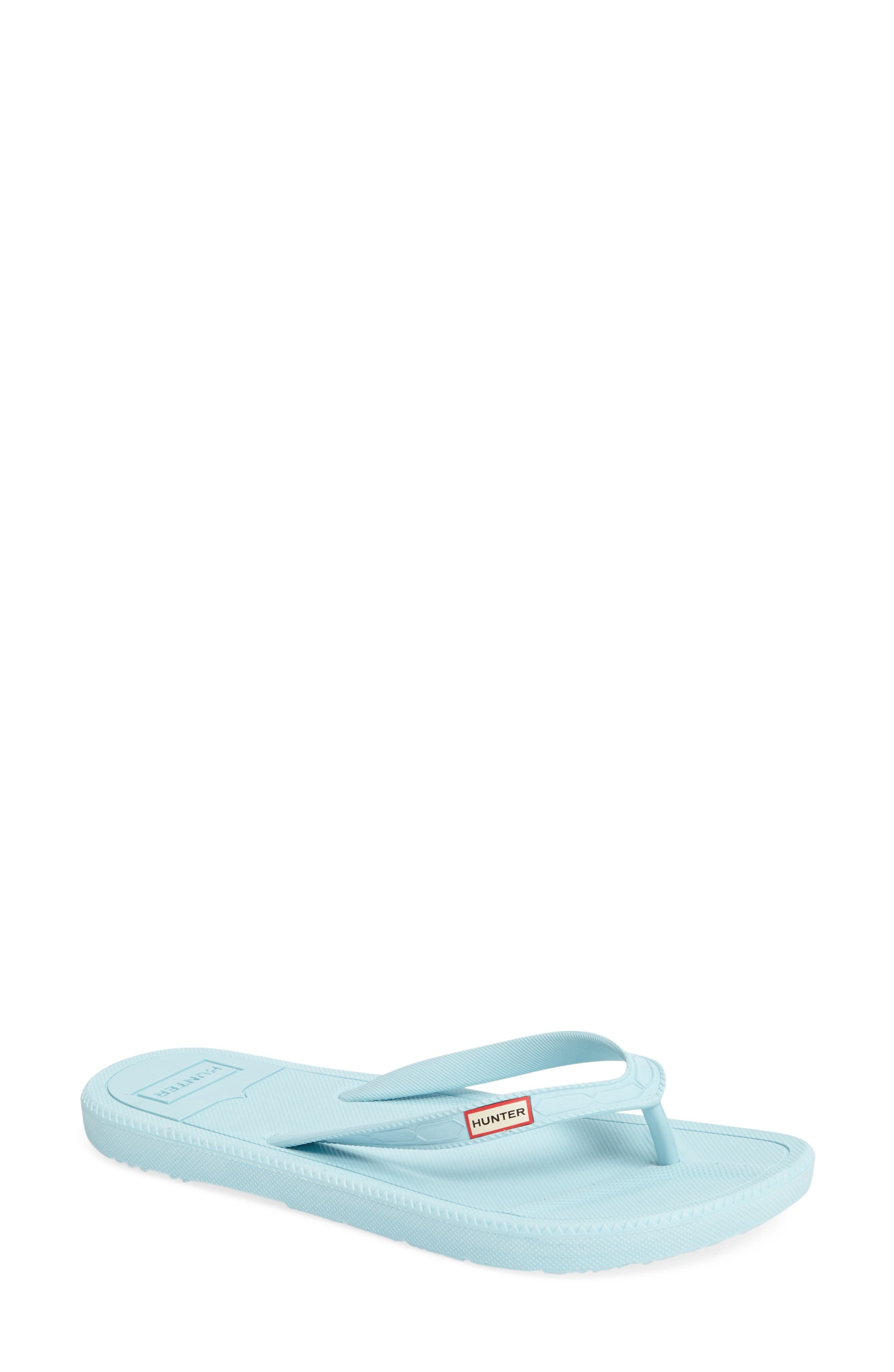 Hunter Original Flip Flop (Women)