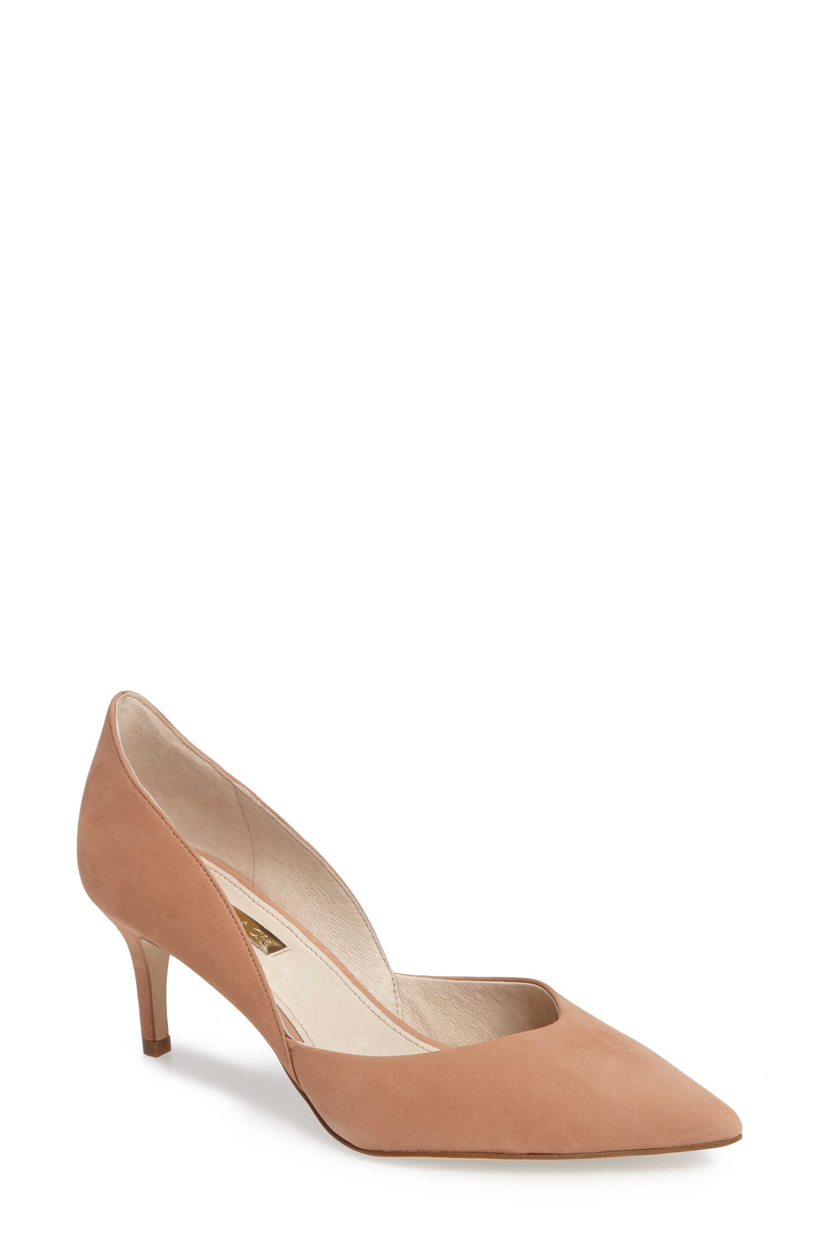 Louise et Cie Jacee Pointy Toe Pump (Women)