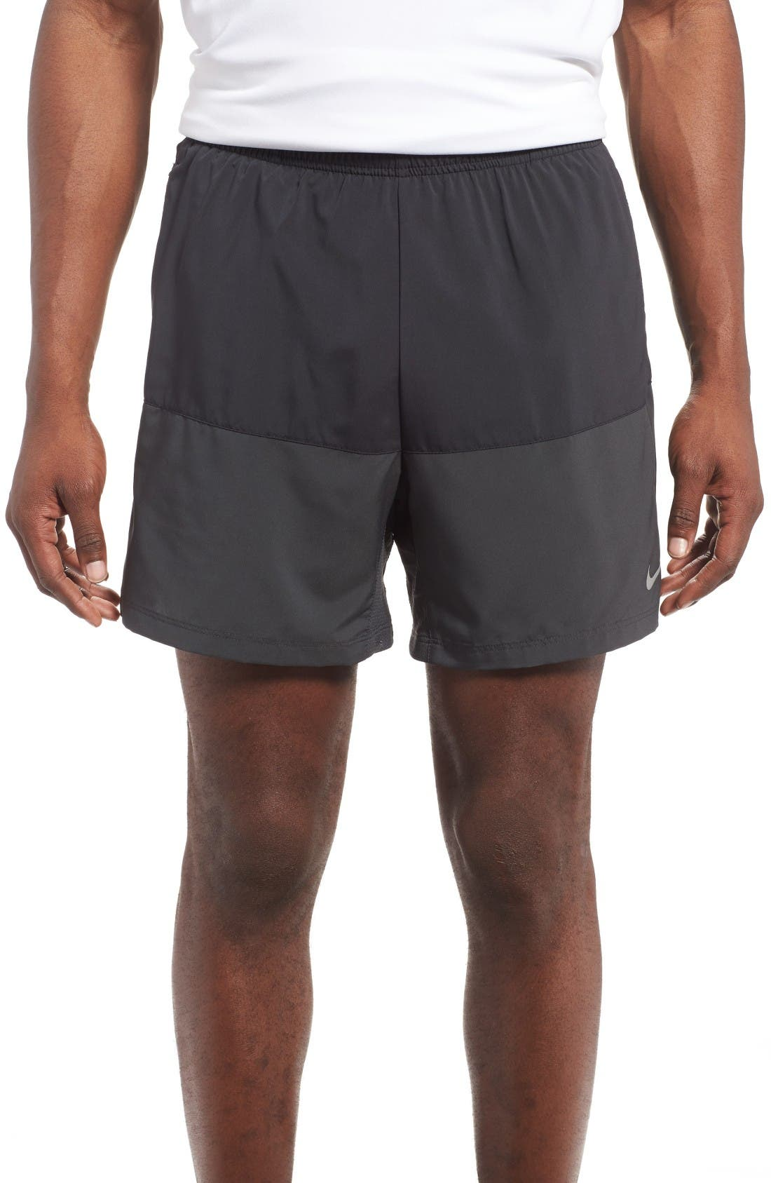 NIKE Distance Dri-FIT Running Shorts