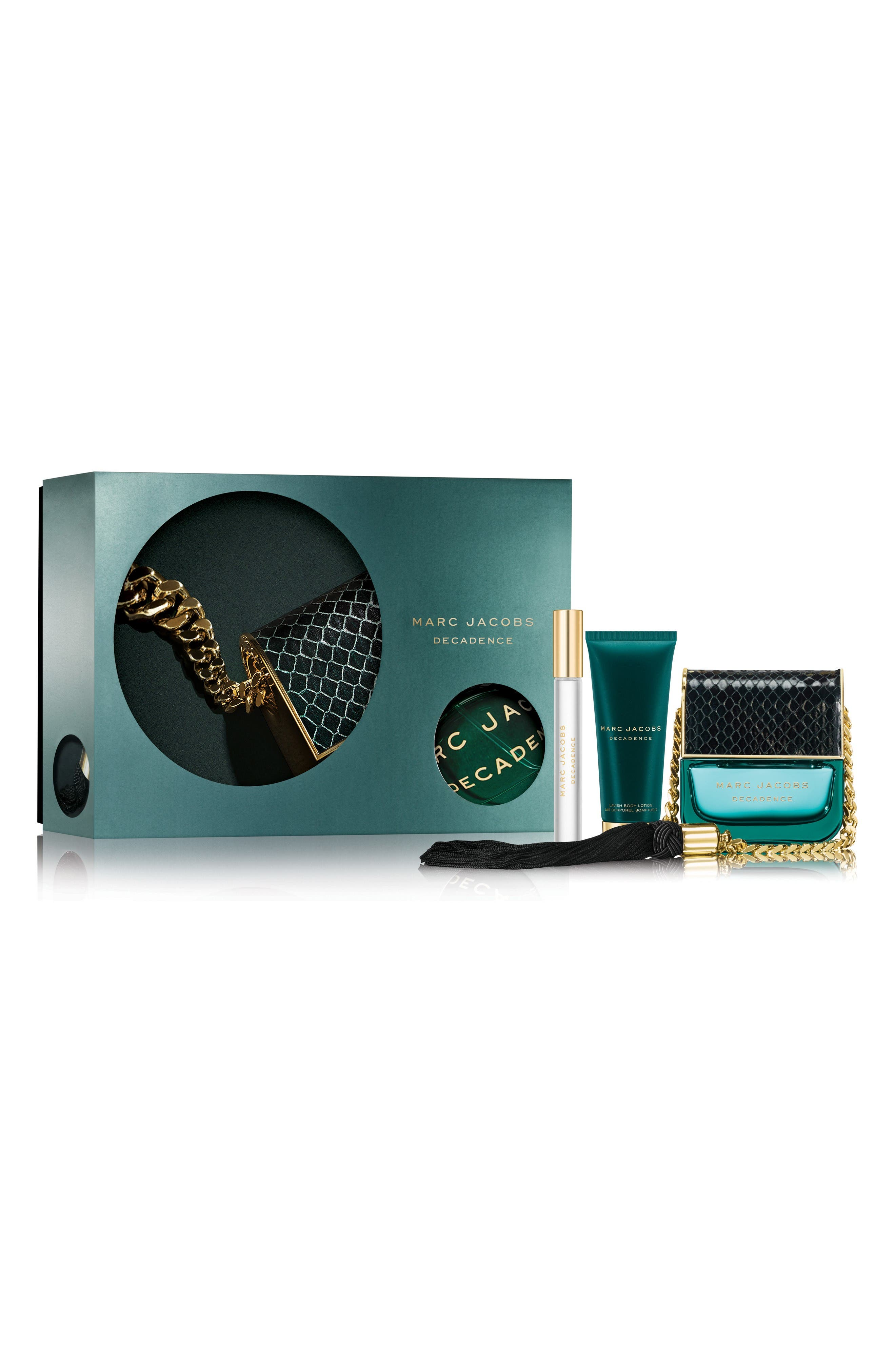 Main Image - MARC JACOBS Decadence Set (Limited Edition) ($177 Value)