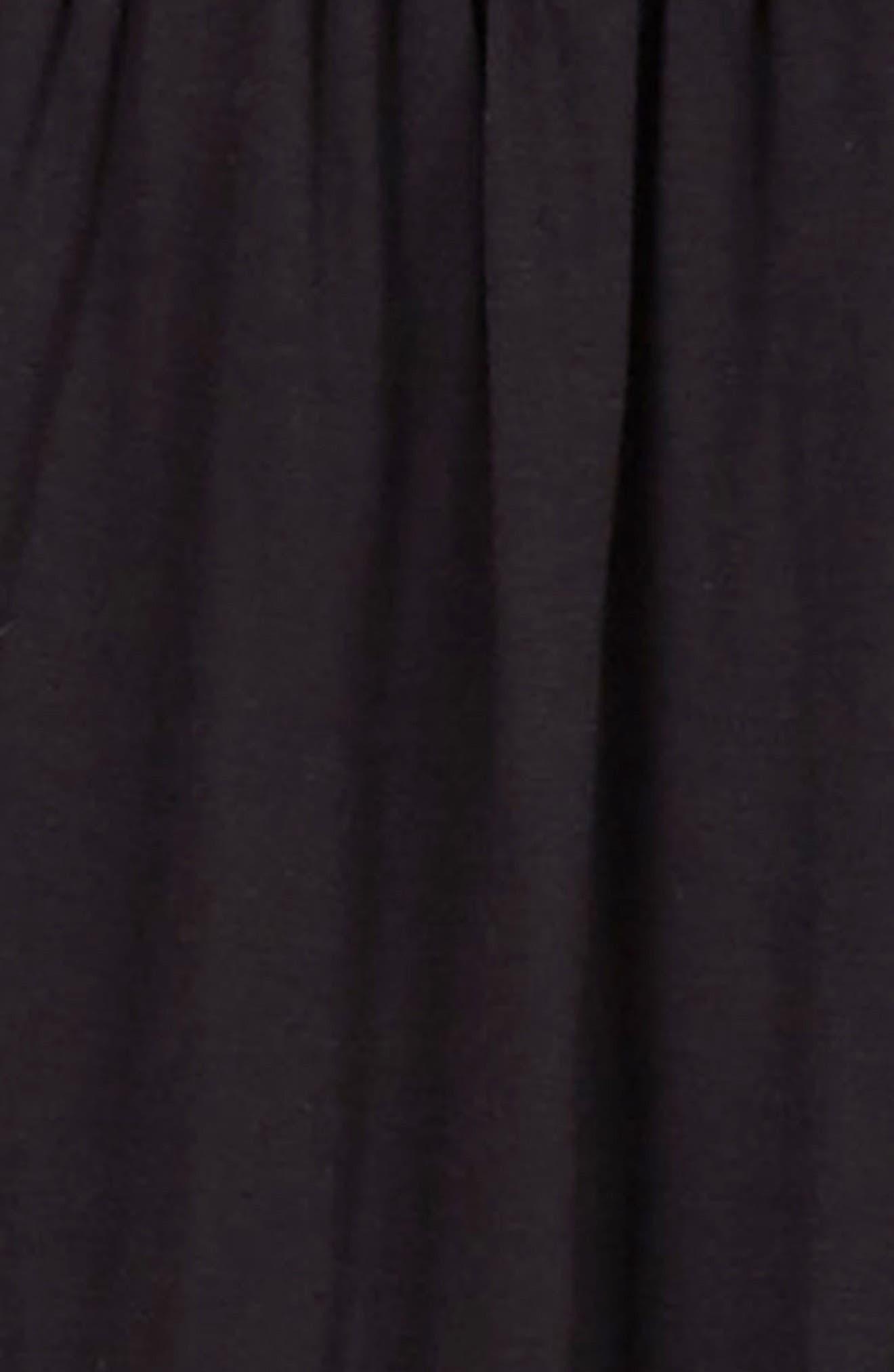 Alternate Image 5  - Delacy Nia Cold Shoulder Maxi Dress