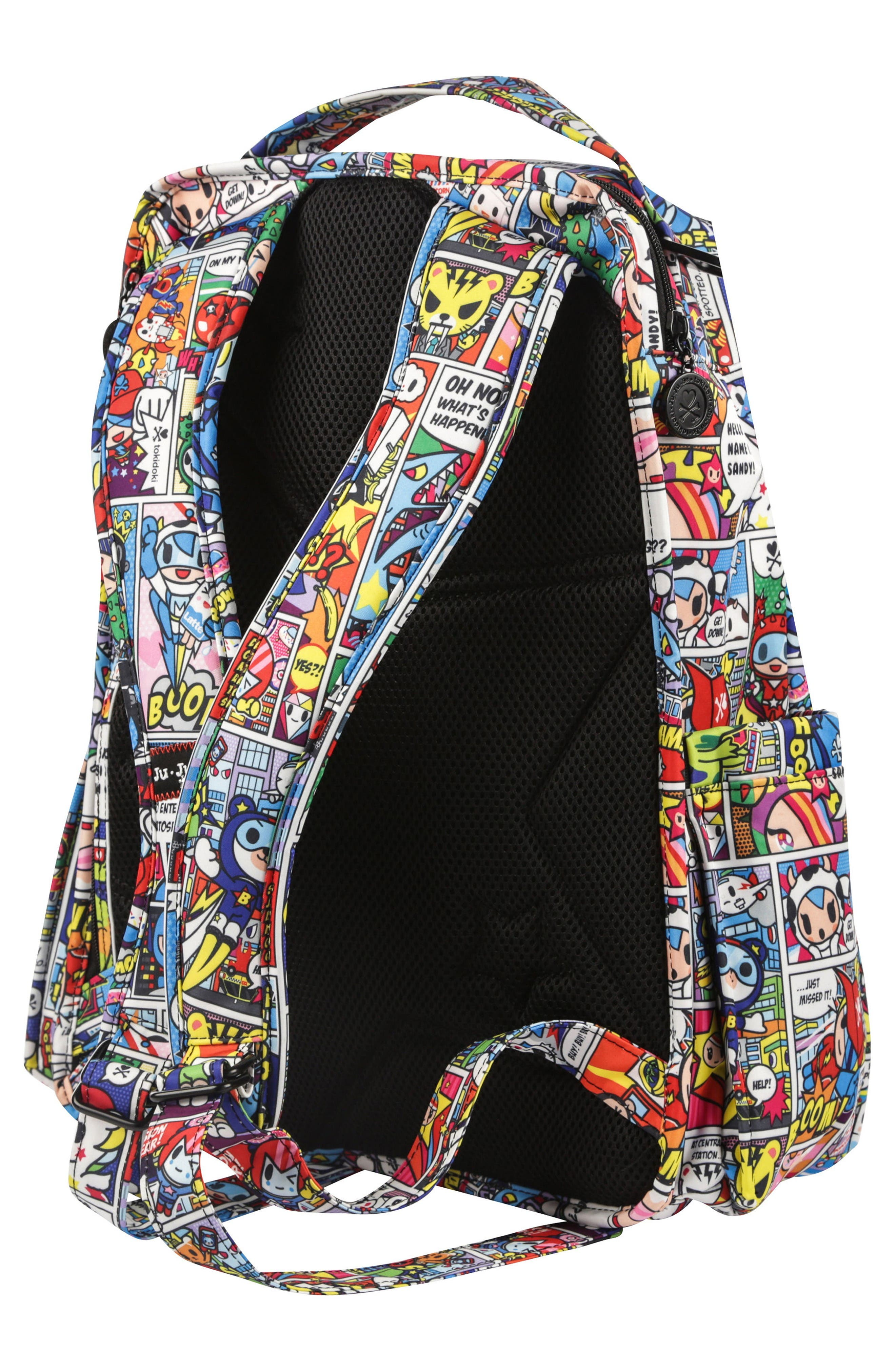 Alternate Image 2  - tokidoki x Ju-Ju-Be 'Be Right Back' Diaper Backpack