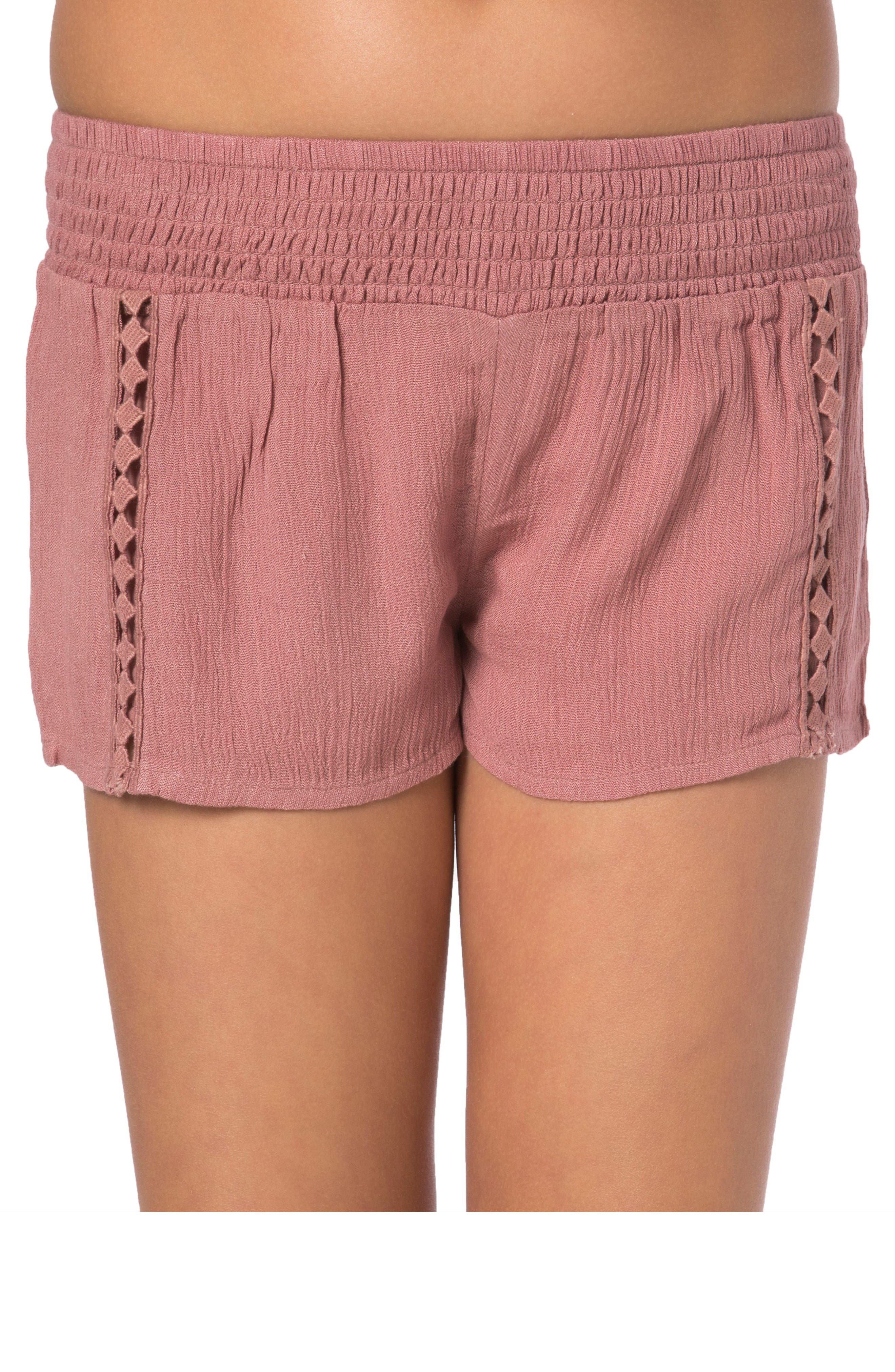 O'Neill Elsa Shorts (Big Girls)