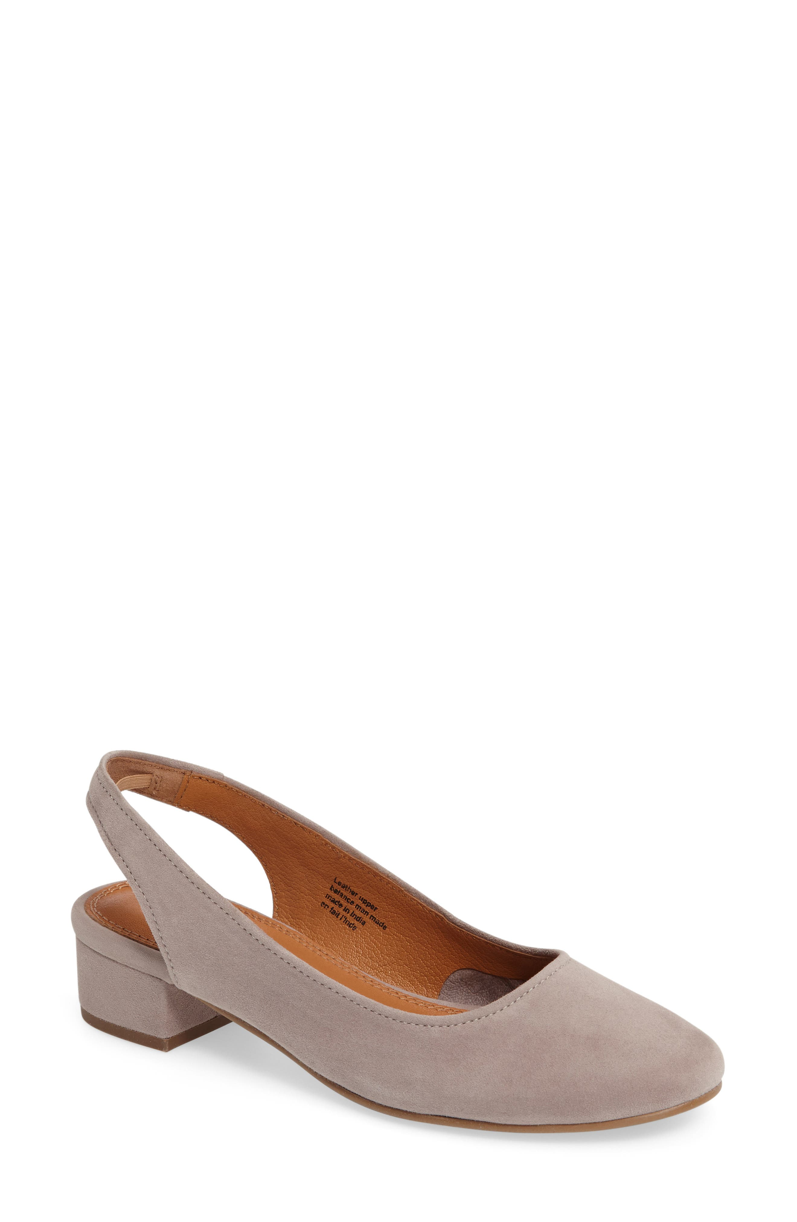Seychelles Electric Slingback Pump (Women)