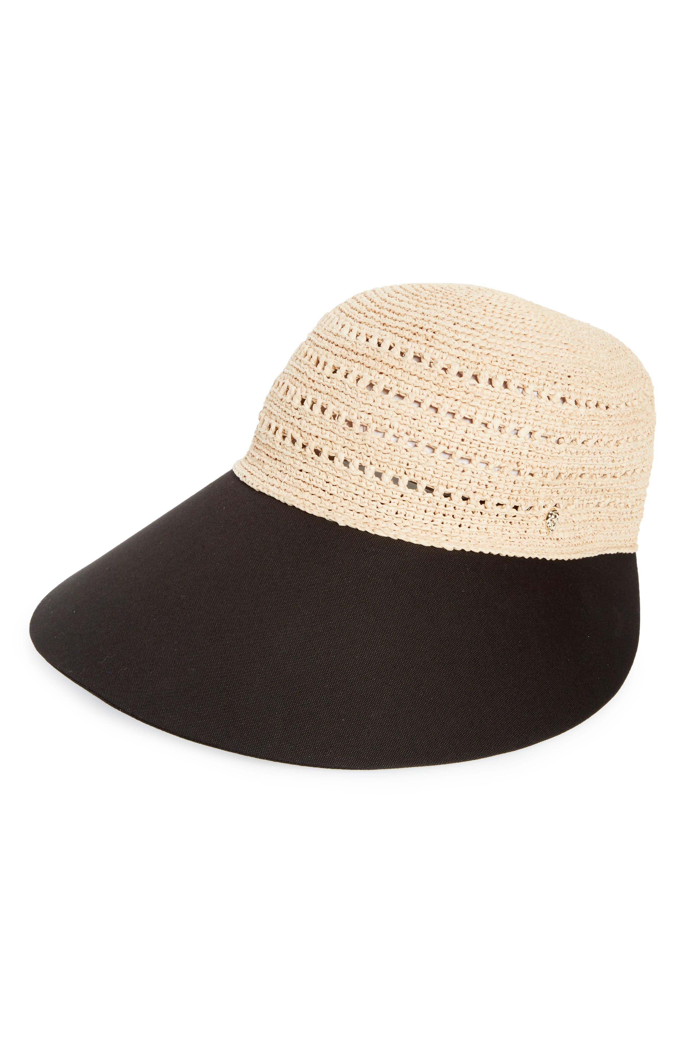 Alternate Image 1 Selected - Helen Kaminski Raffia Hat