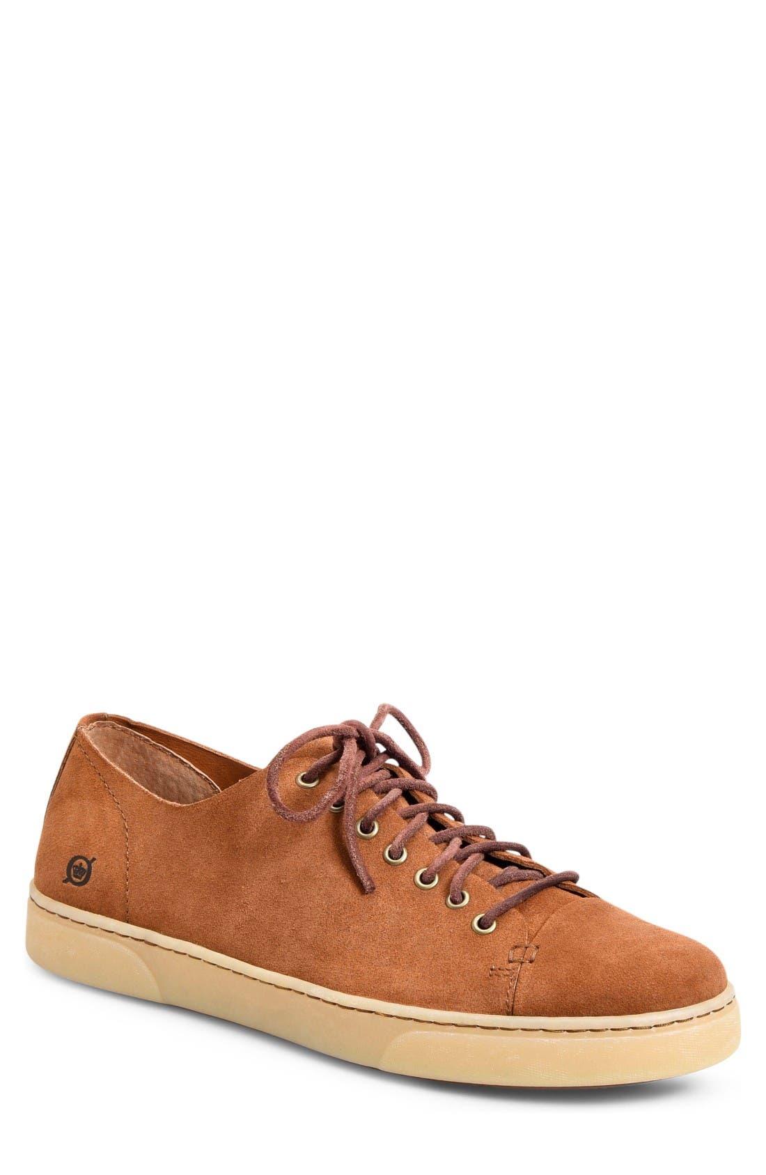 Børn 'Bayne' Cap Toe Sneaker (Men)