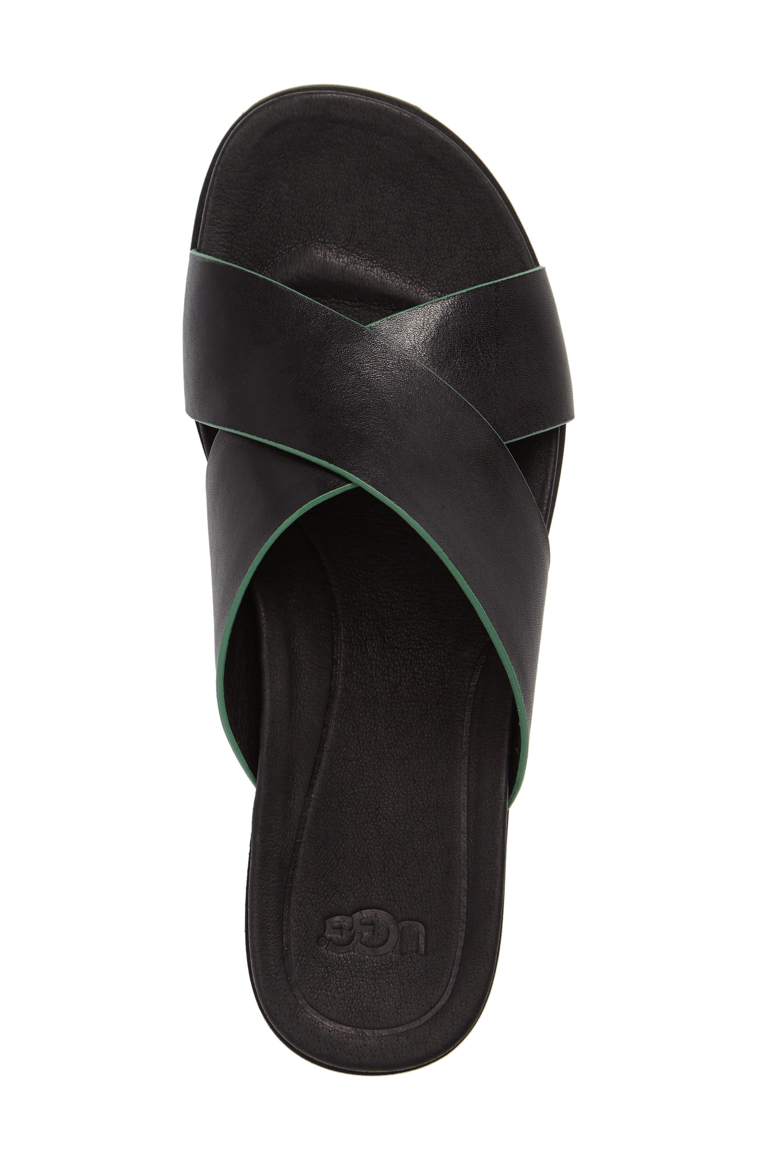Alternate Image 5  - UGG® 'Kari' Sandal (Women)