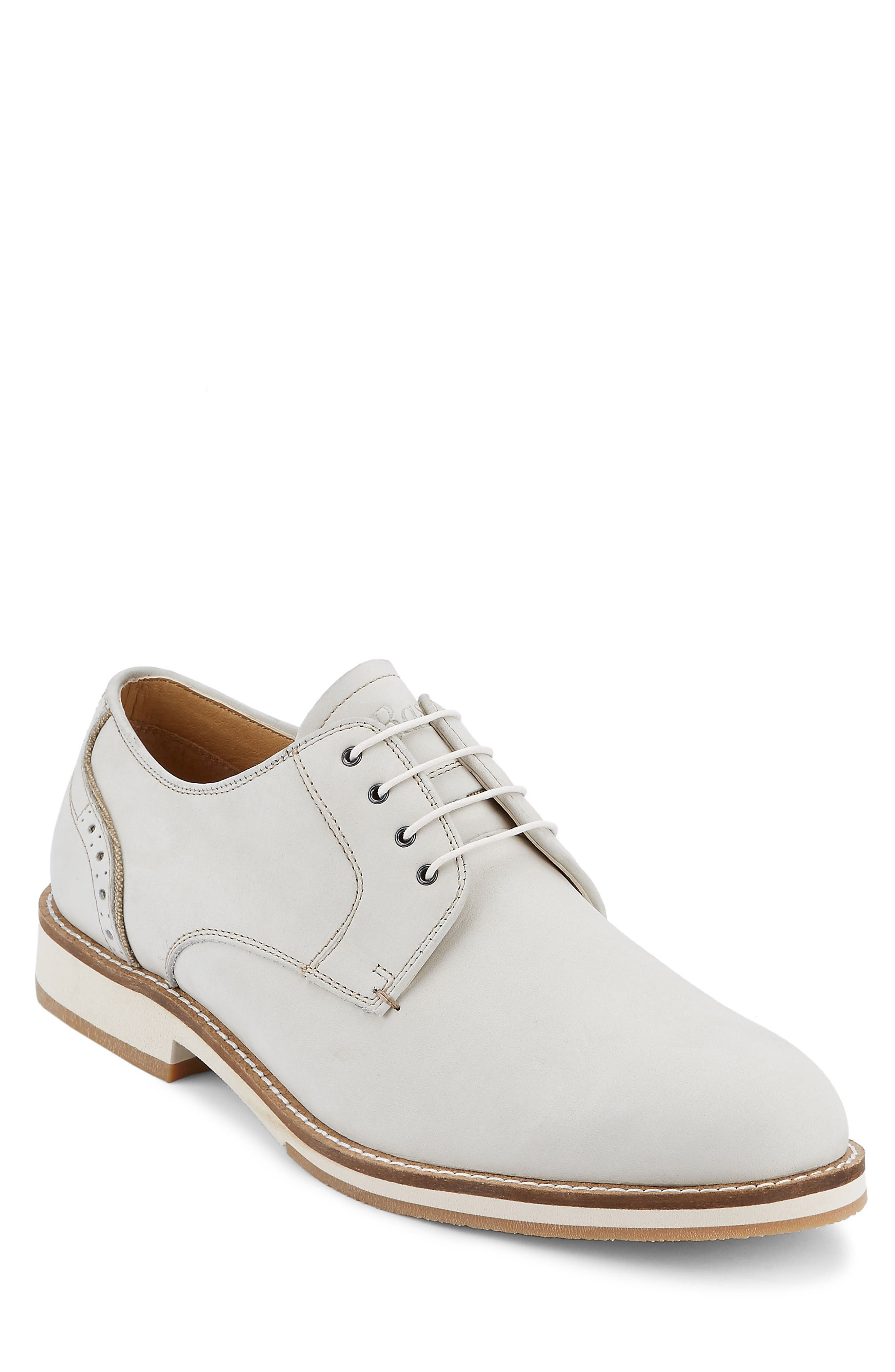 G.H Bass & Co. Niles Plain Toe Derby (Men)
