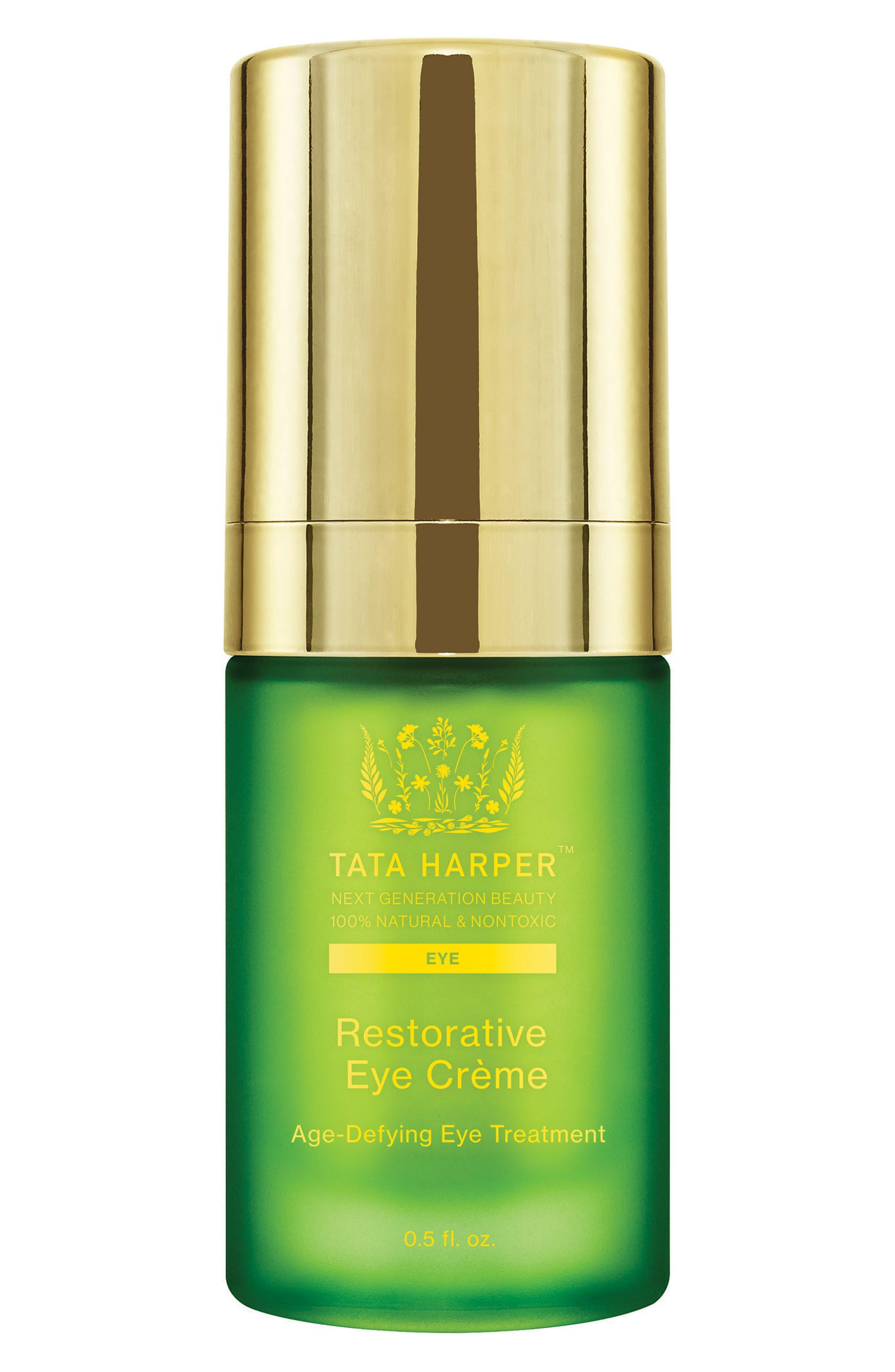 Tata Harper Skincare Restorative Eye Crème
