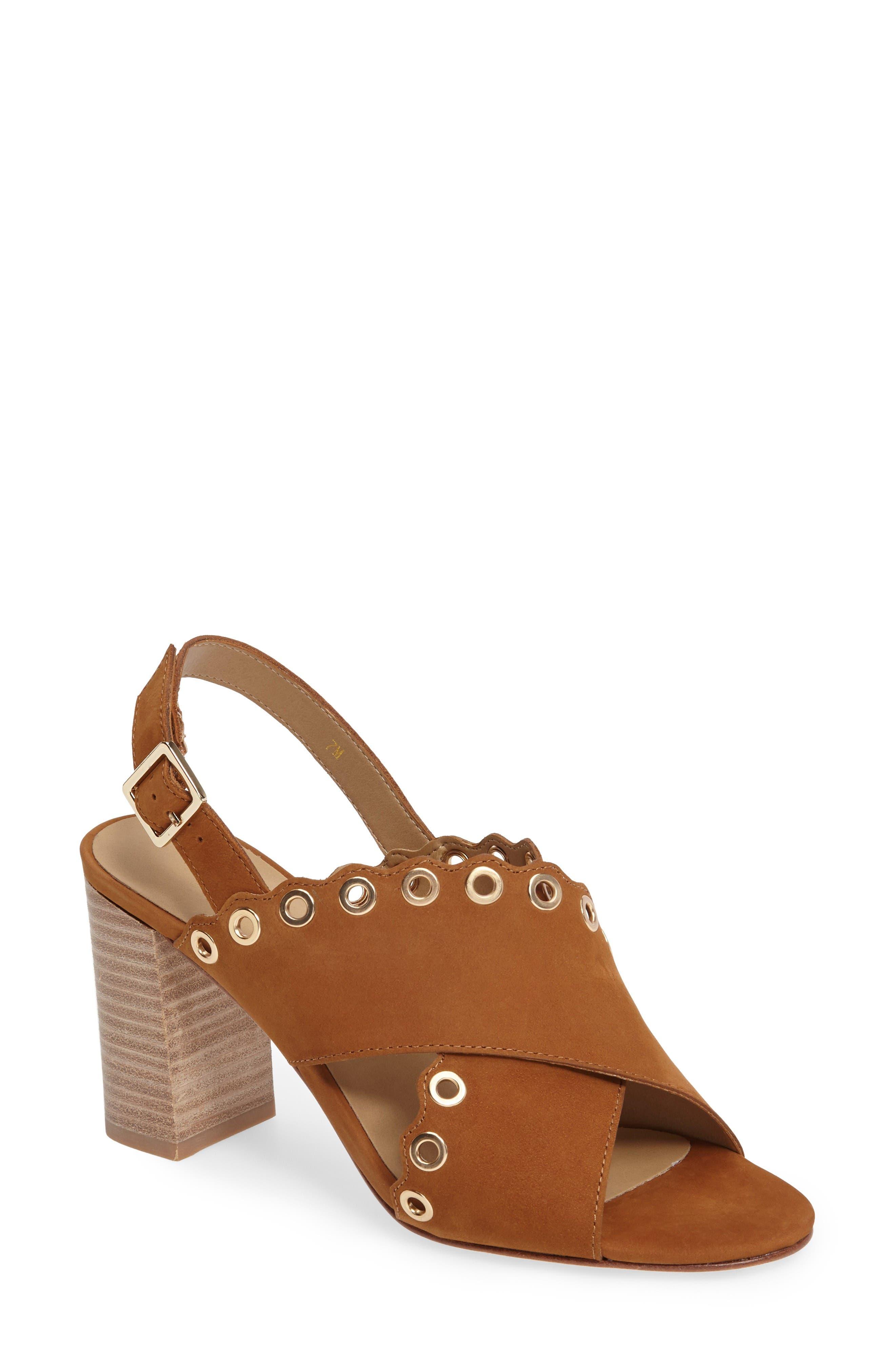 VANELi Barth Grommet Sandal (Women)
