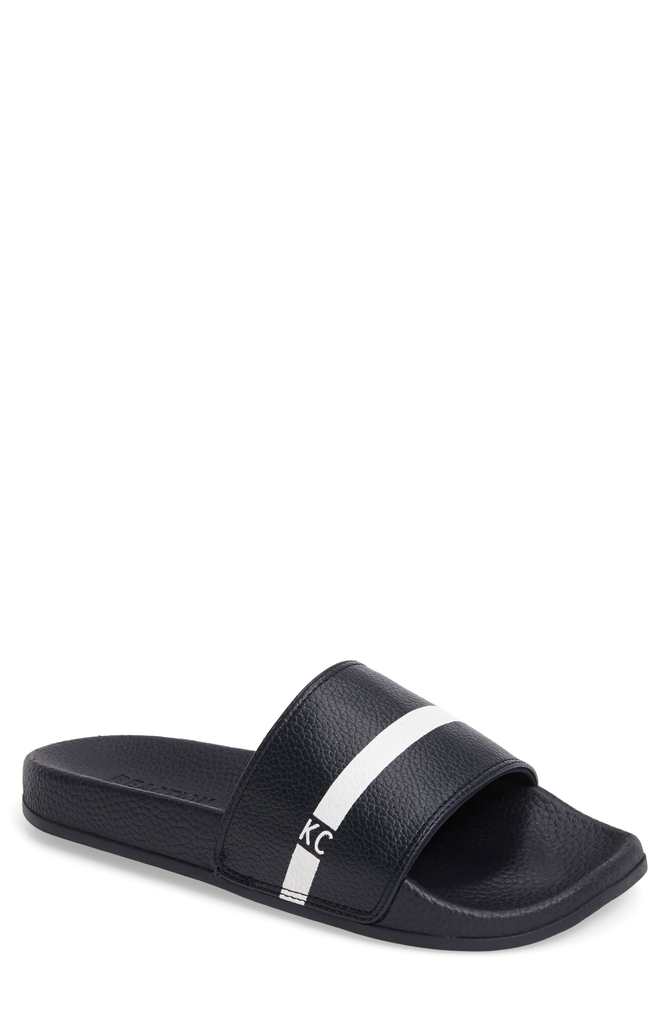 Reaction Kenneth Cole Big Screen Slide Sandal (Men)