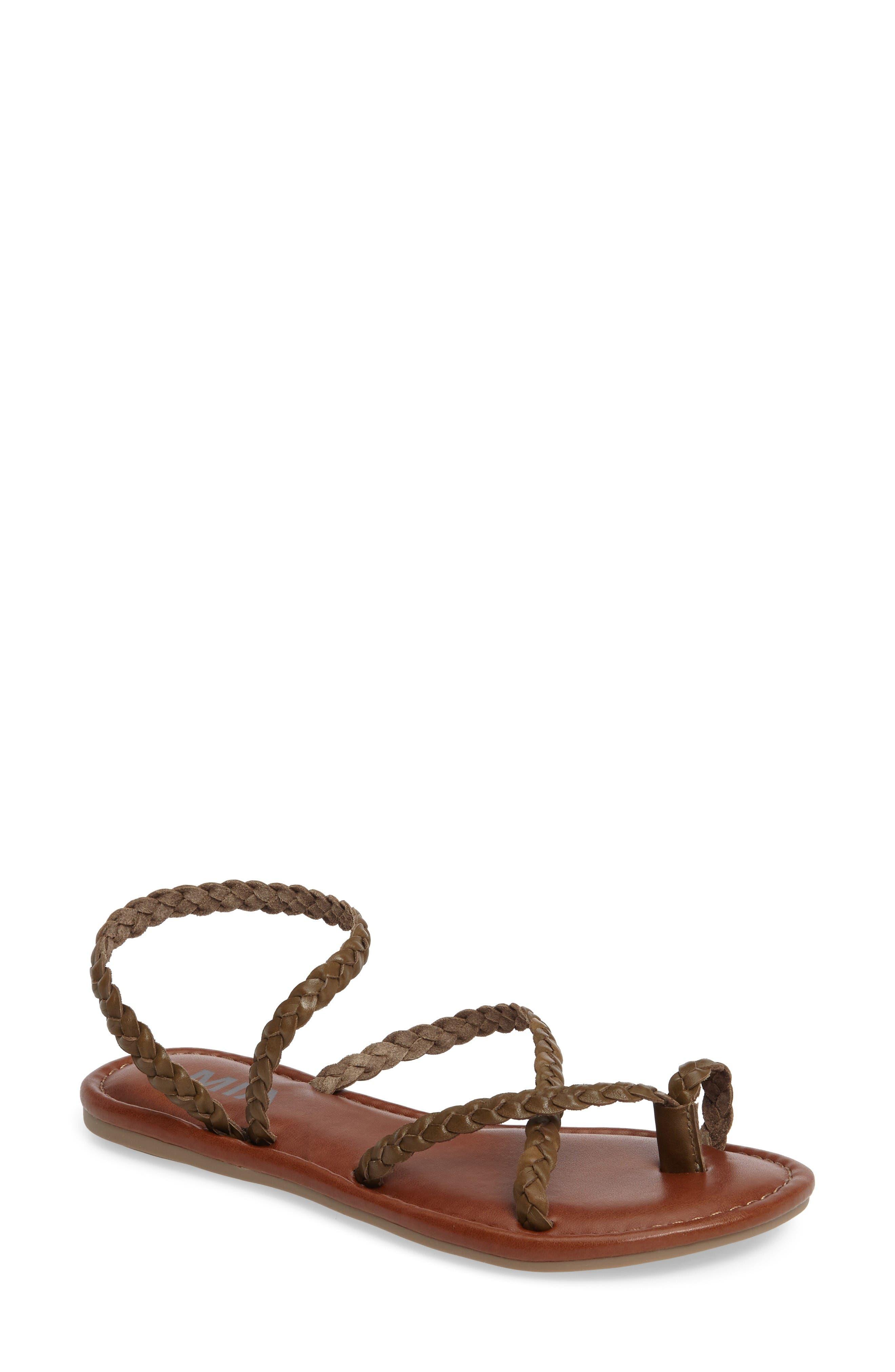 MIA Lacey Sandal (Women)