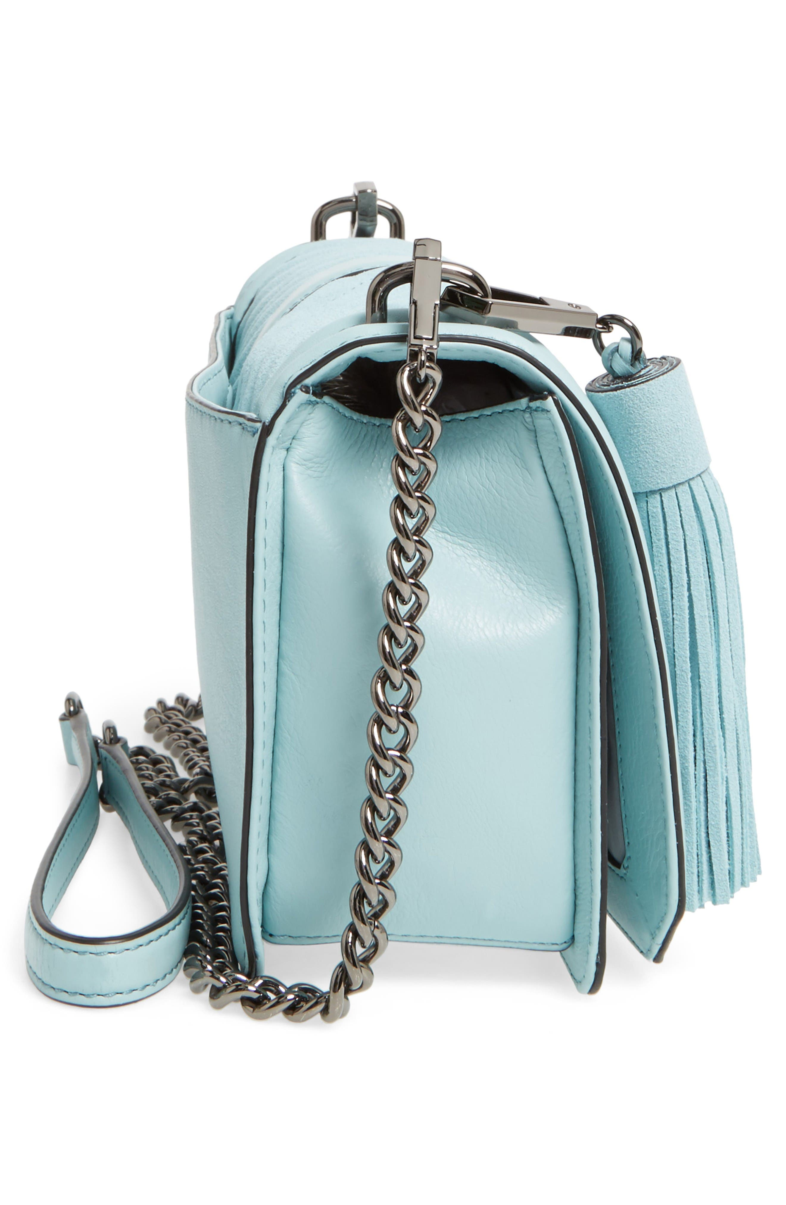 Alternate Image 5  - Rebecca Minkoff Love Crossbody Bag