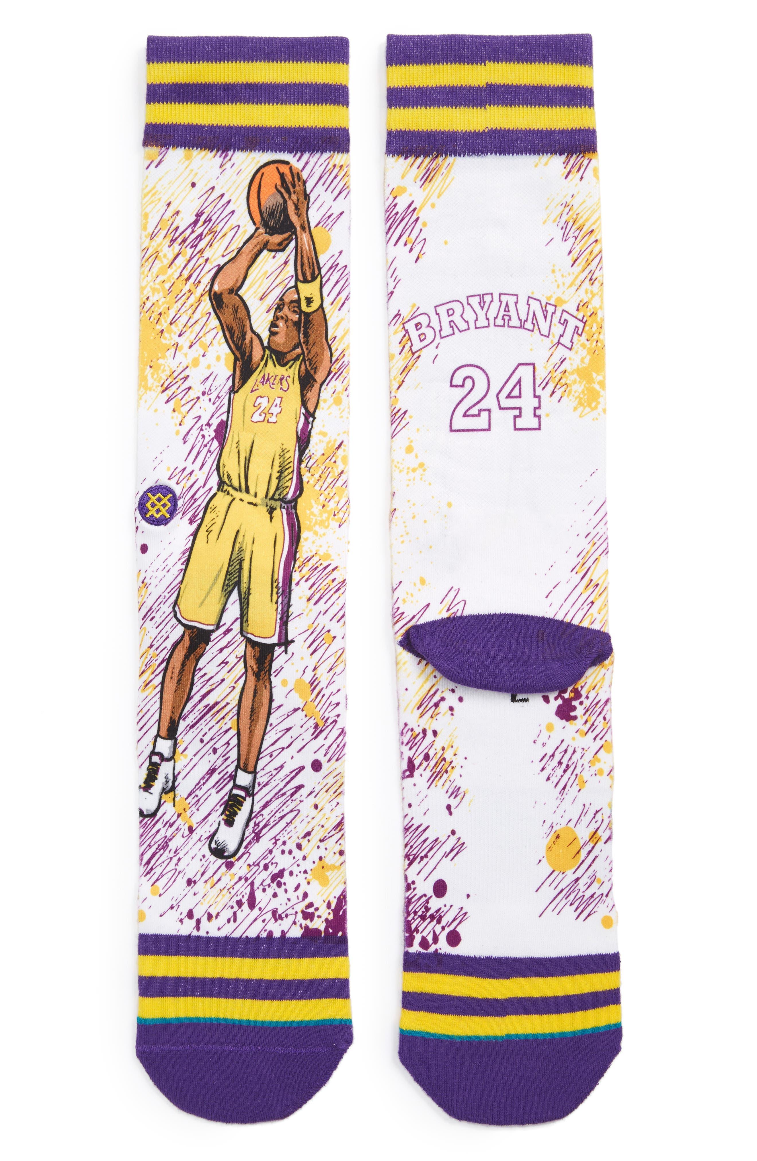 Stance NBA Legends TF Kobe Socks