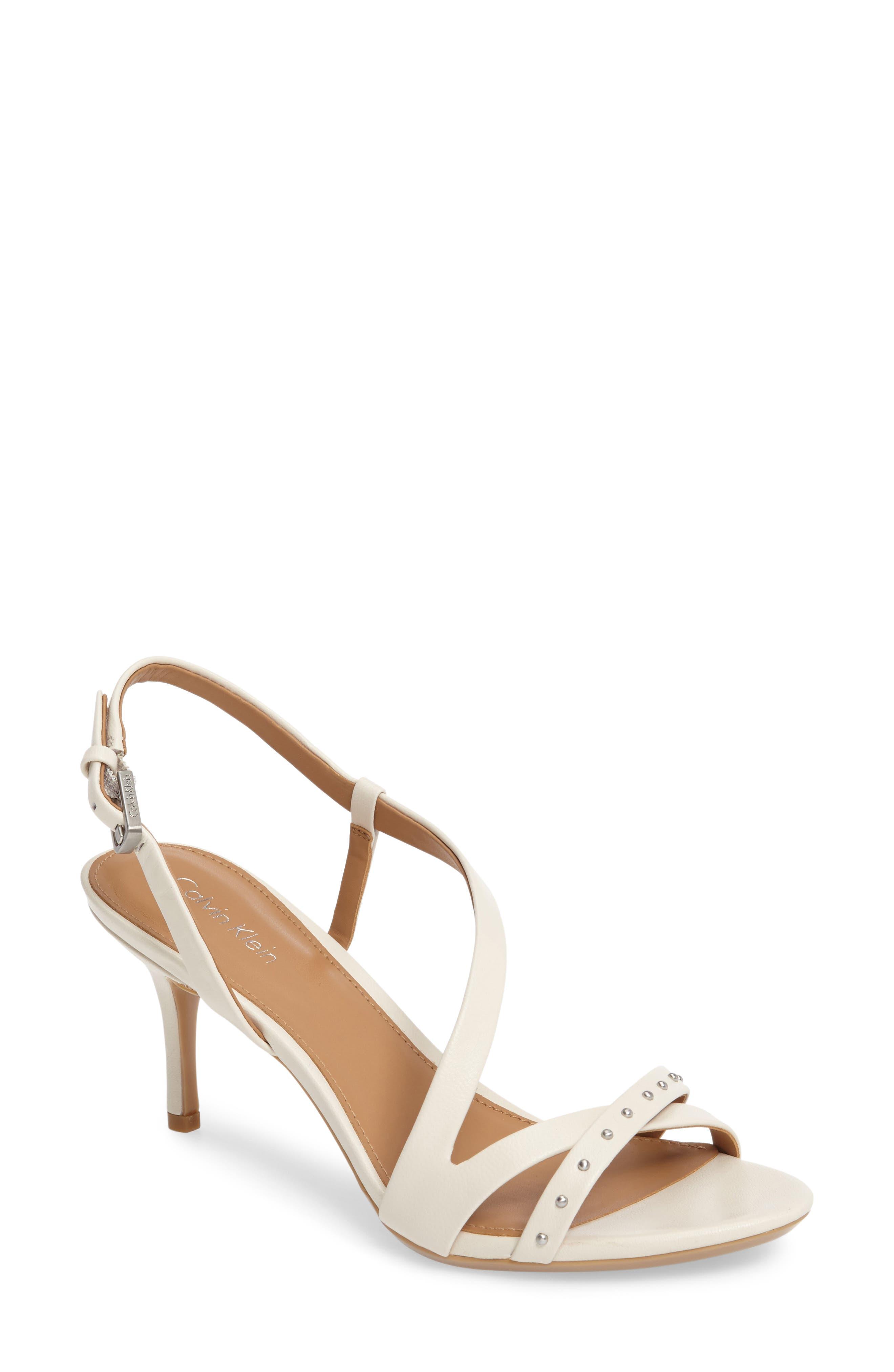 Calvin Klein Lorelai Sandal (Women)