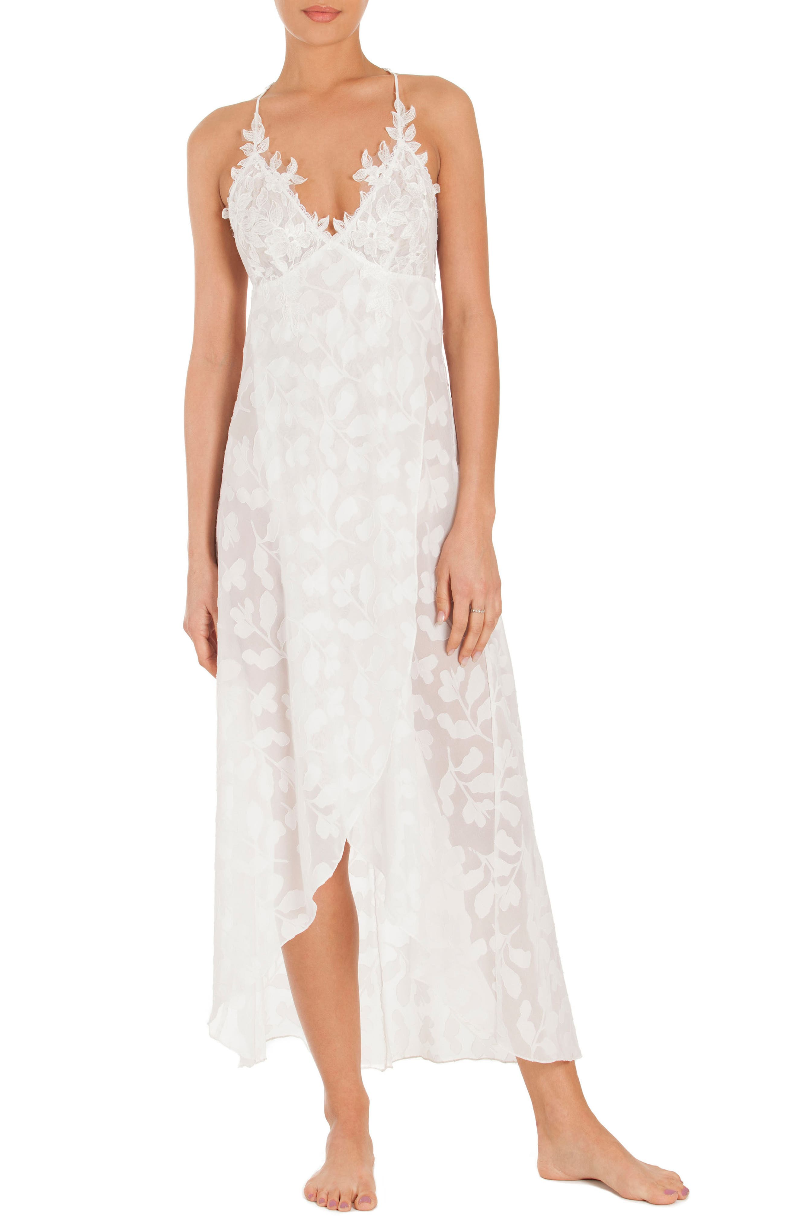 Jonquil Nightgown