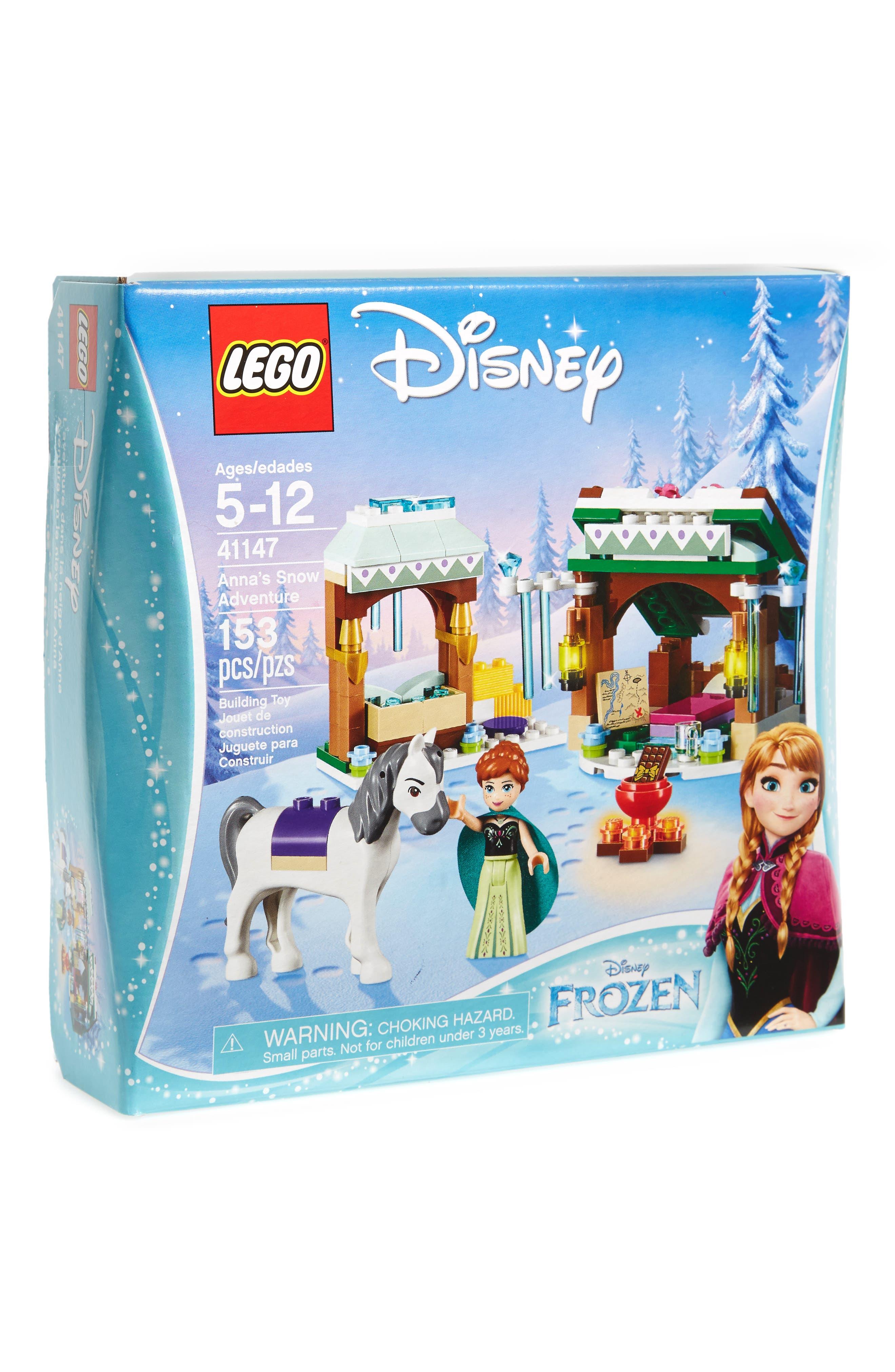 LEGO® Disney™ Anna's Snow Adventure – 41147